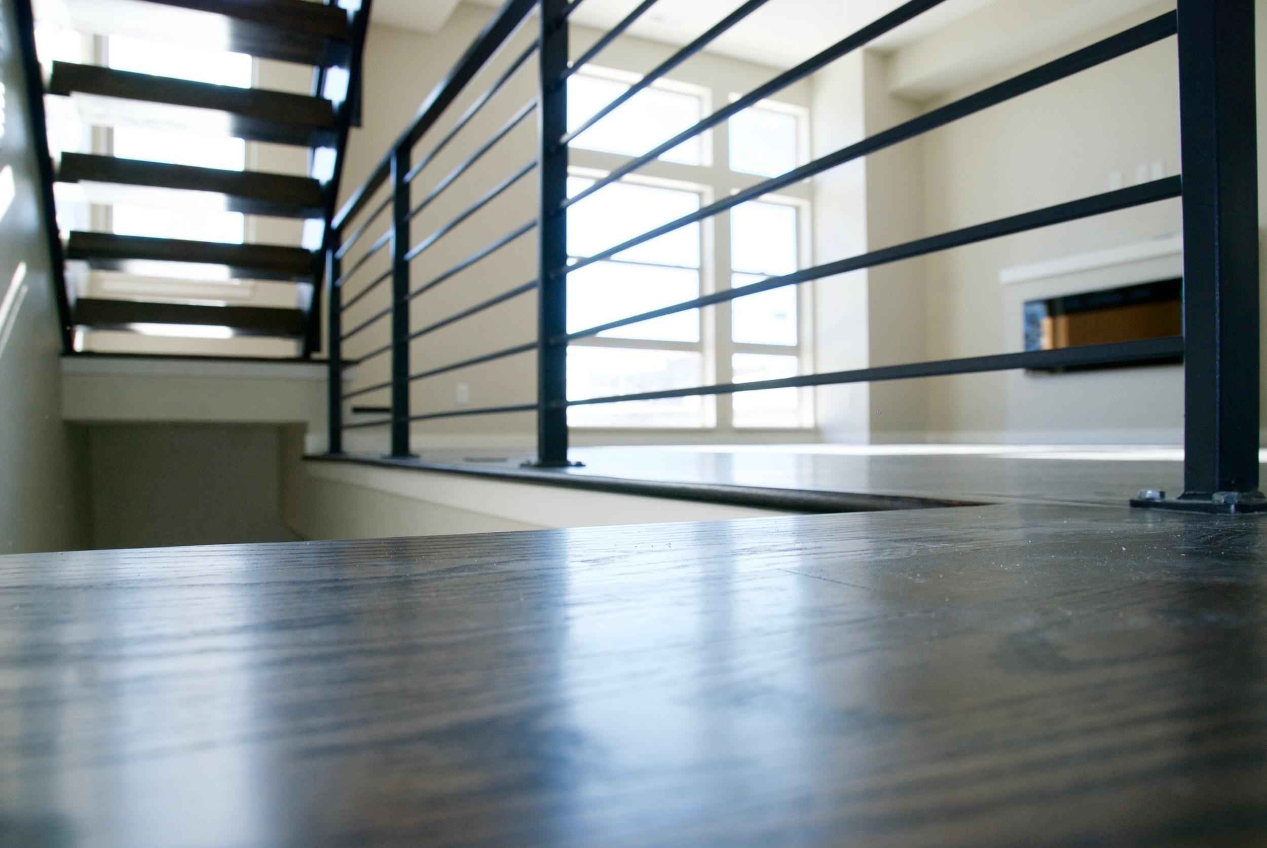 Fourth image of Residential Hardwood Flooring for Zuni Denver by ASA Flooring