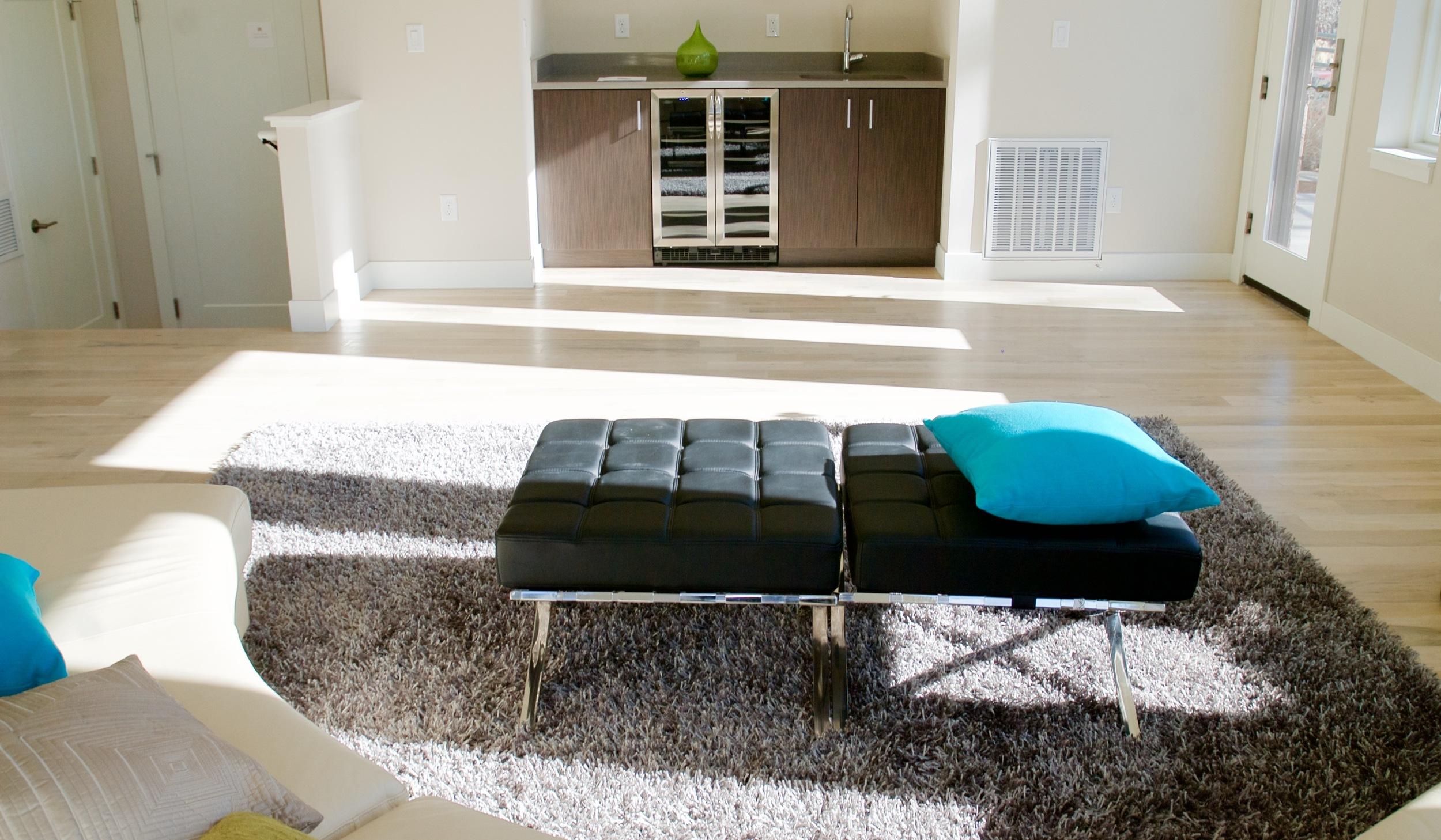 Second image of Residential Hardwood Flooring for Tejon Denver by ASA Flooring