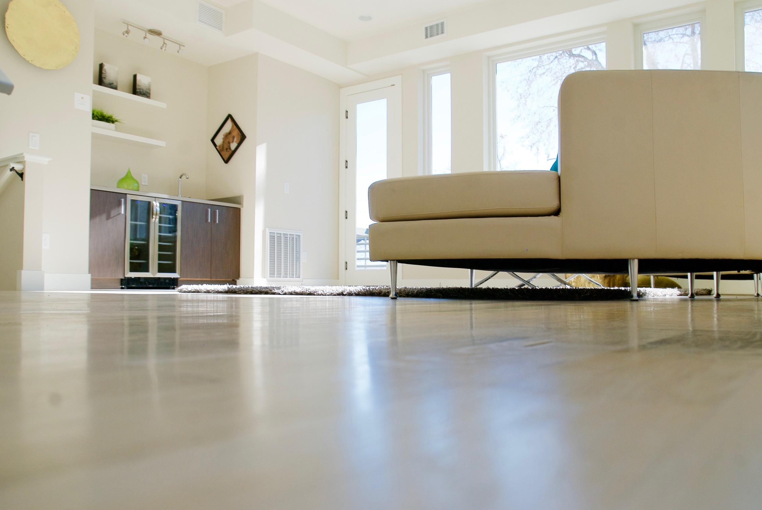 Main image of Residential Hardwood Flooring for Tejon Denver by ASA Flooring