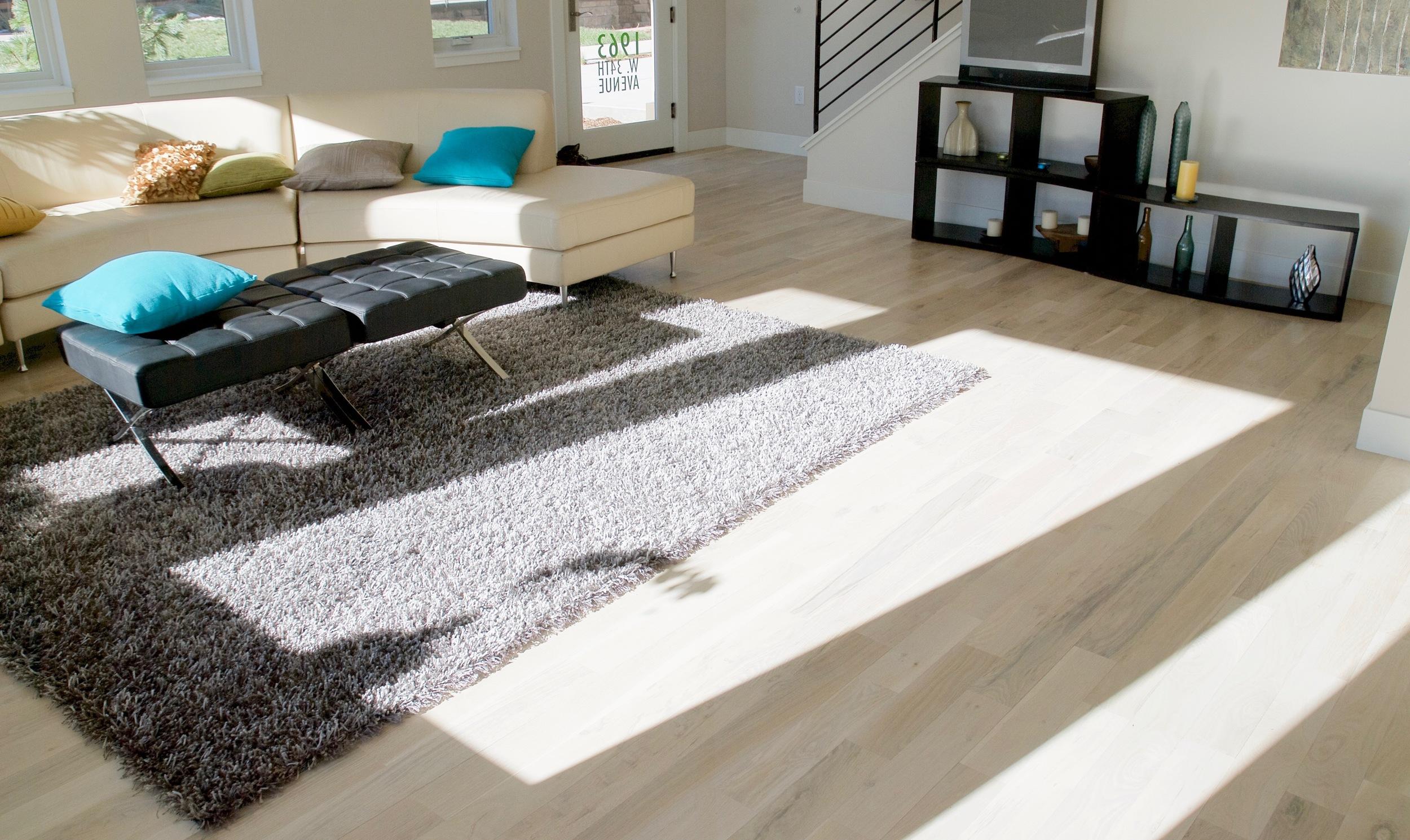 Third image of Residential Hardwood Flooring for Tejon Denver by ASA Flooring