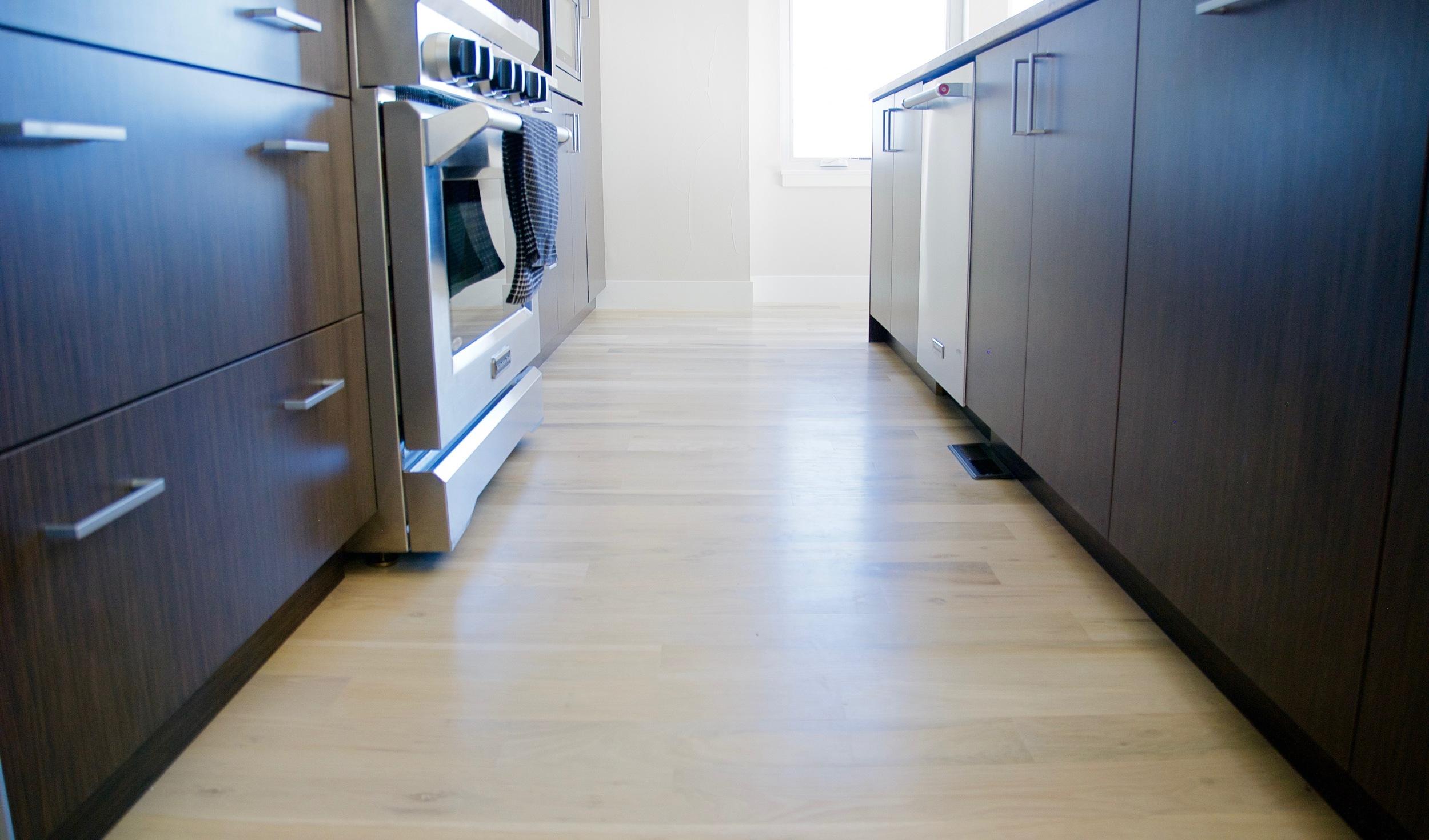 Tenth image of Residential Hardwood Flooring for Tejon Denver by ASA Flooring