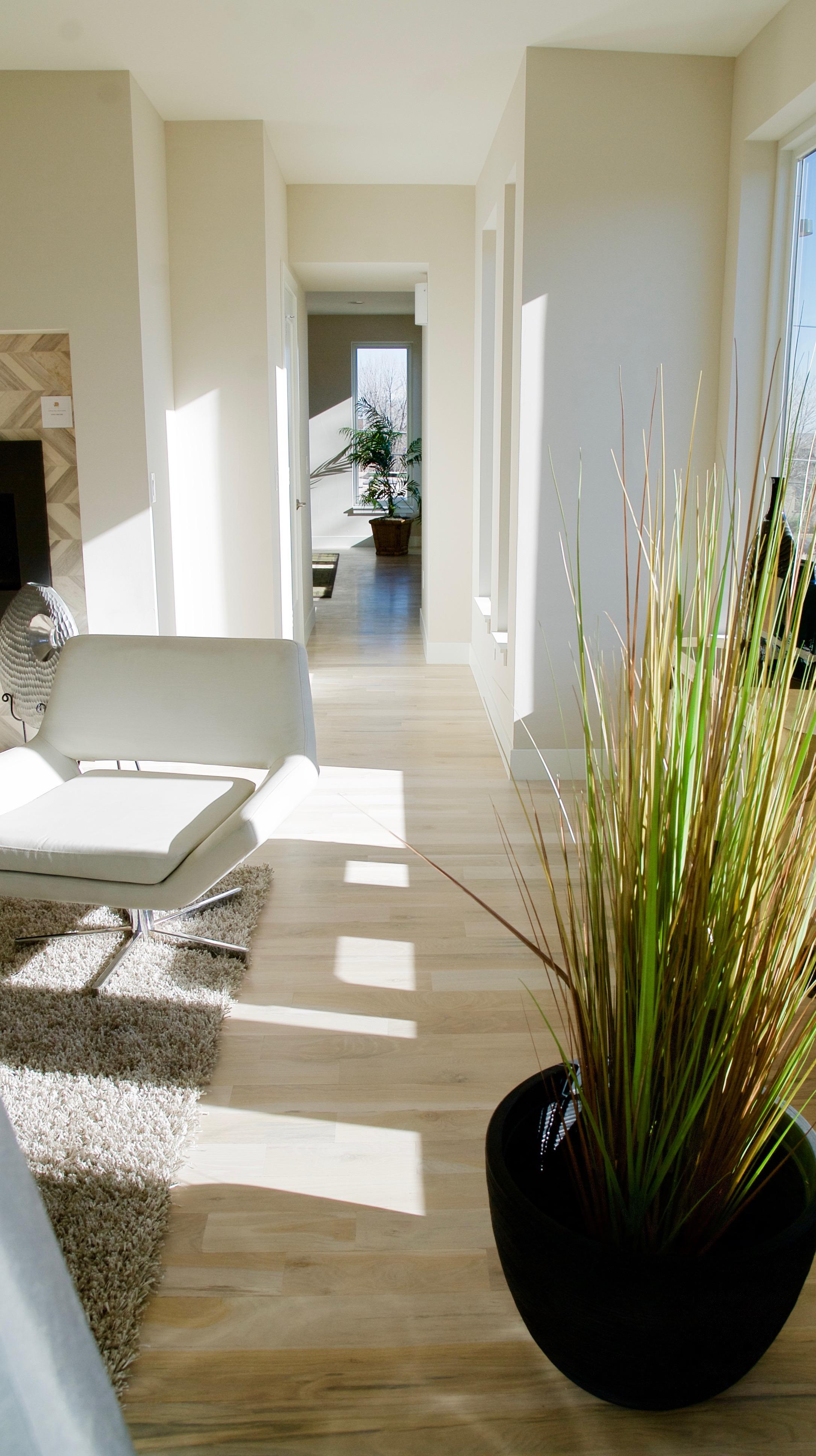 Eighth image of Residential Hardwood Flooring for Tejon Denver by ASA Flooring