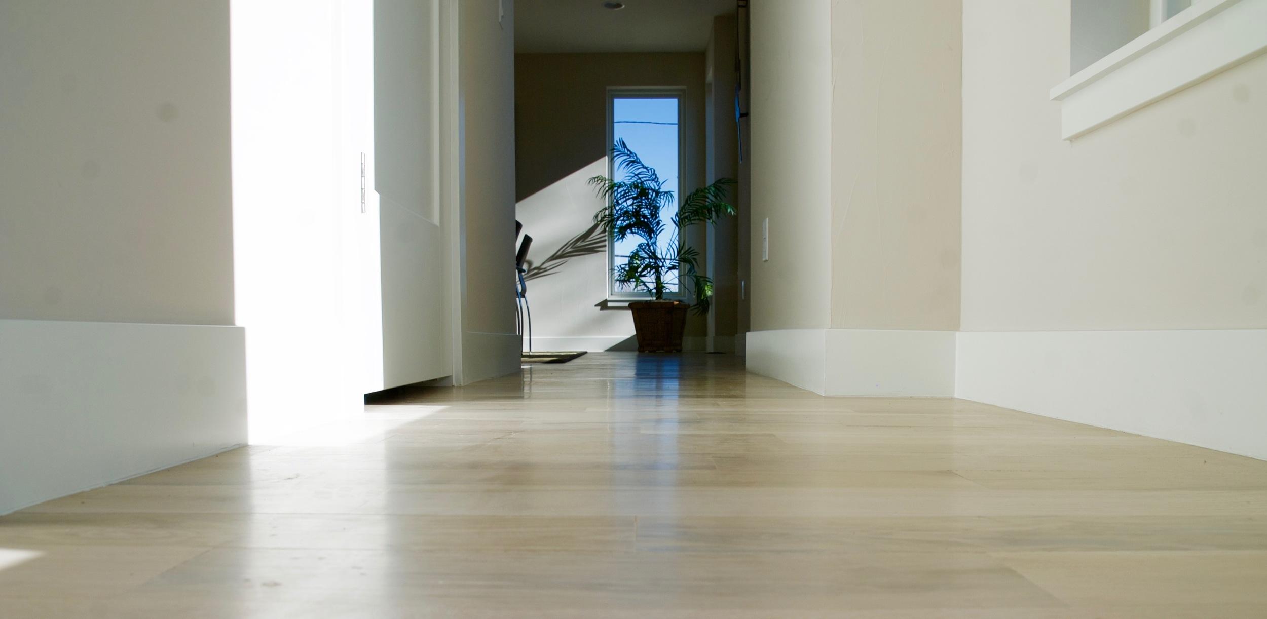 Seventh image of Residential Hardwood Flooring for Tejon Denver by ASA Flooring