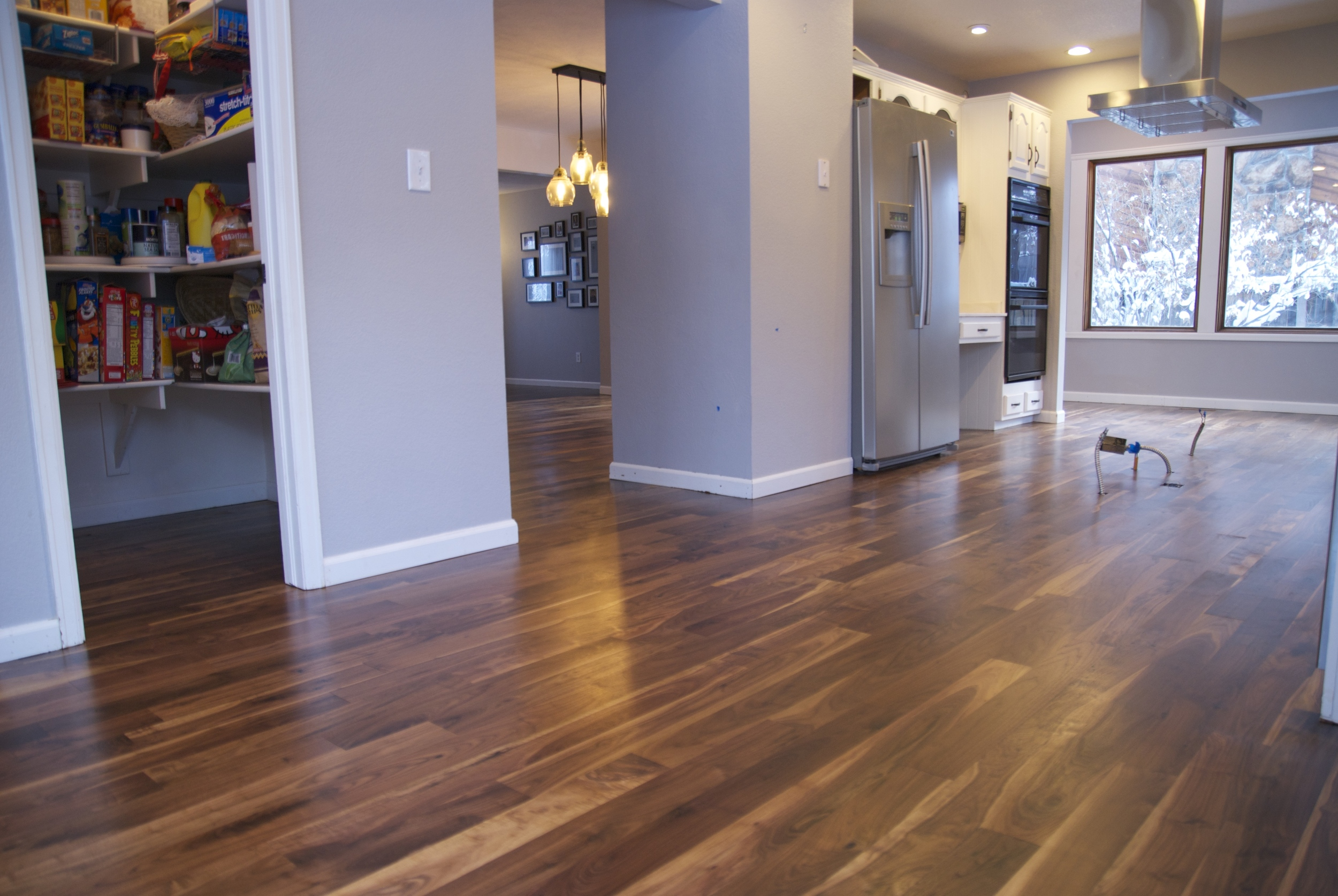 Second image of Residential Hardwood Flooring for The Ranch - Westminster by ASA Flooring