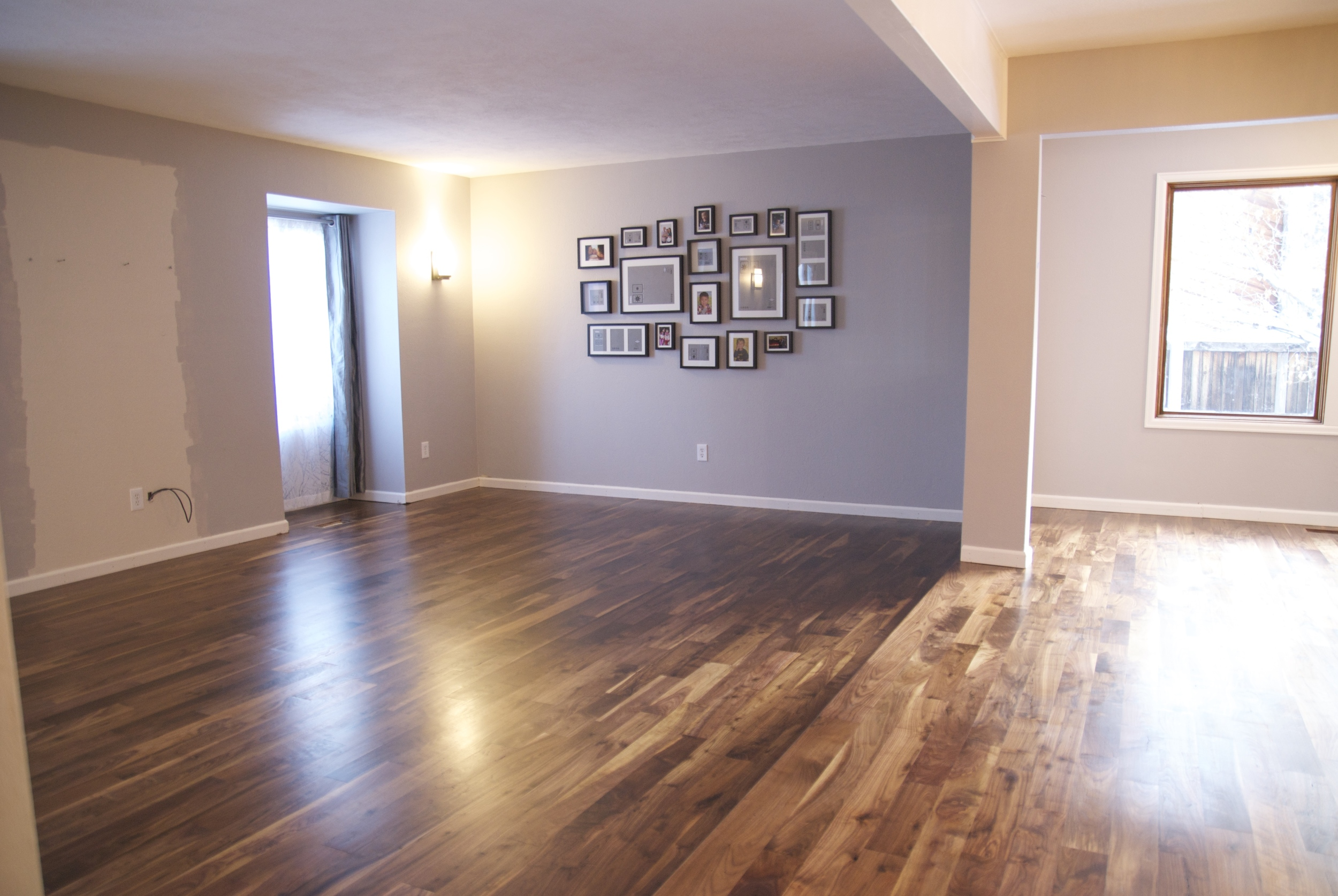 Fourth image of Residential Hardwood Flooring for The Ranch - Westminster by ASA Flooring