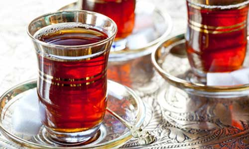 Turkish tea is a type of tea that is popular mainly throughout Turkey and the turkish diaspora, as well as in northern cyprus and some balkan countries.