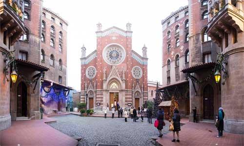 Saınt Antoıne Church