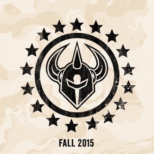 Fall 2015 Darkstar Skateboards Look Book