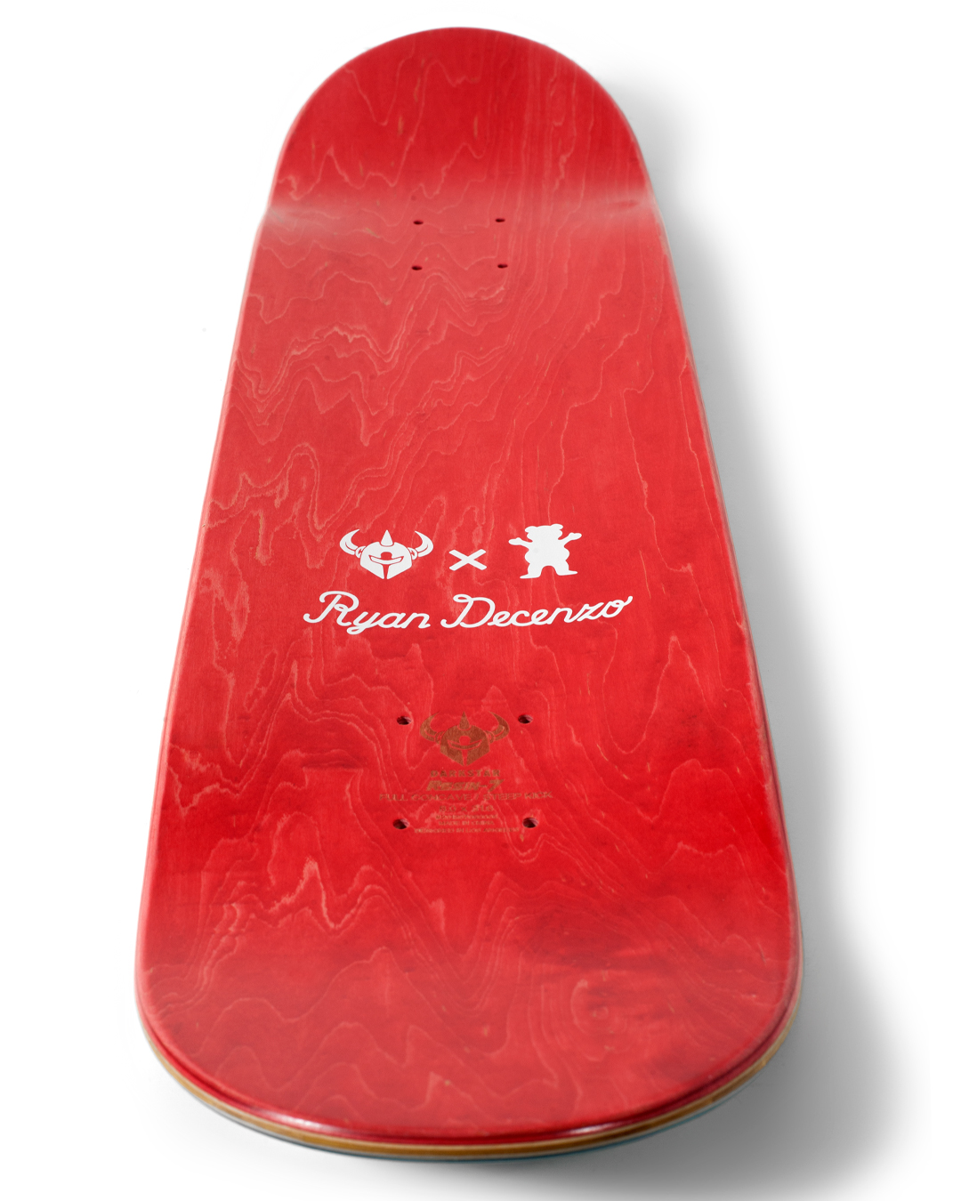 Darkstar Skateboards Summer 2019 Grizzly Ryan Decenzo 3