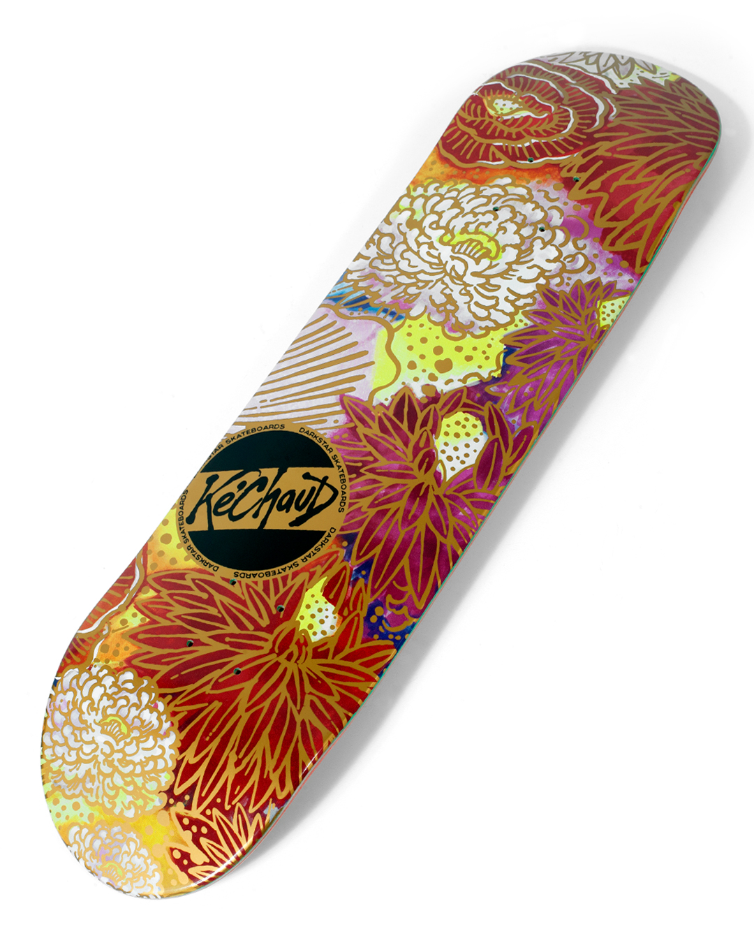 Darkstar Skateboards Summer 2019  Kechaud 2
