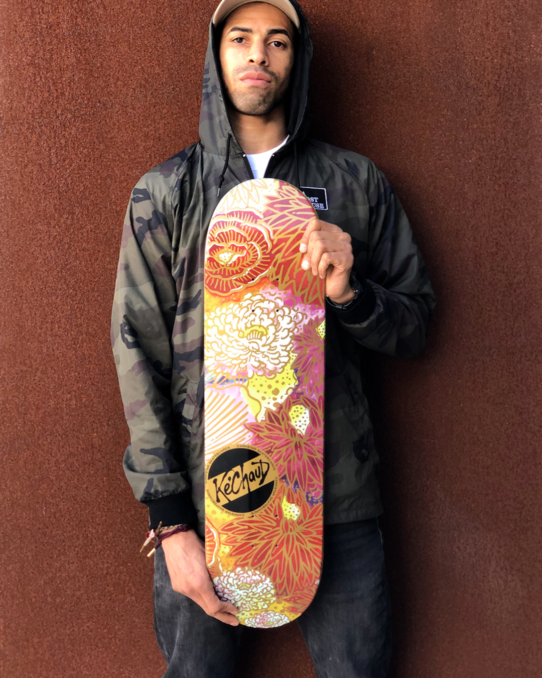 Darkstar Skateboards Summer 2019  Kechaud 3