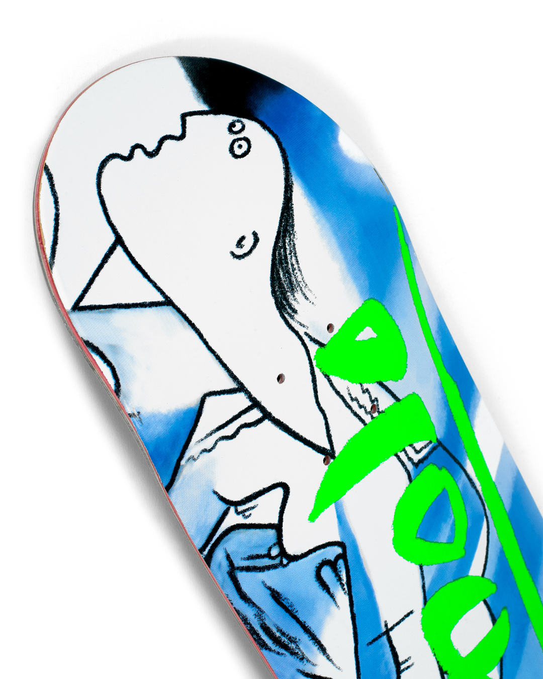 Darkstar Skateboards Summer 2019 Manolo 1