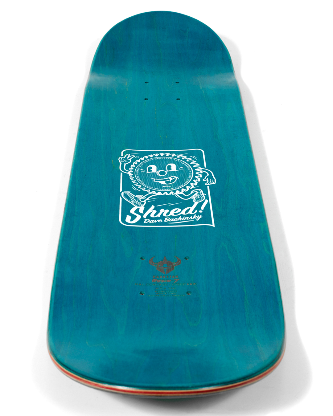 Darkstar Skateboards Summer 2019 Bachinsky 1