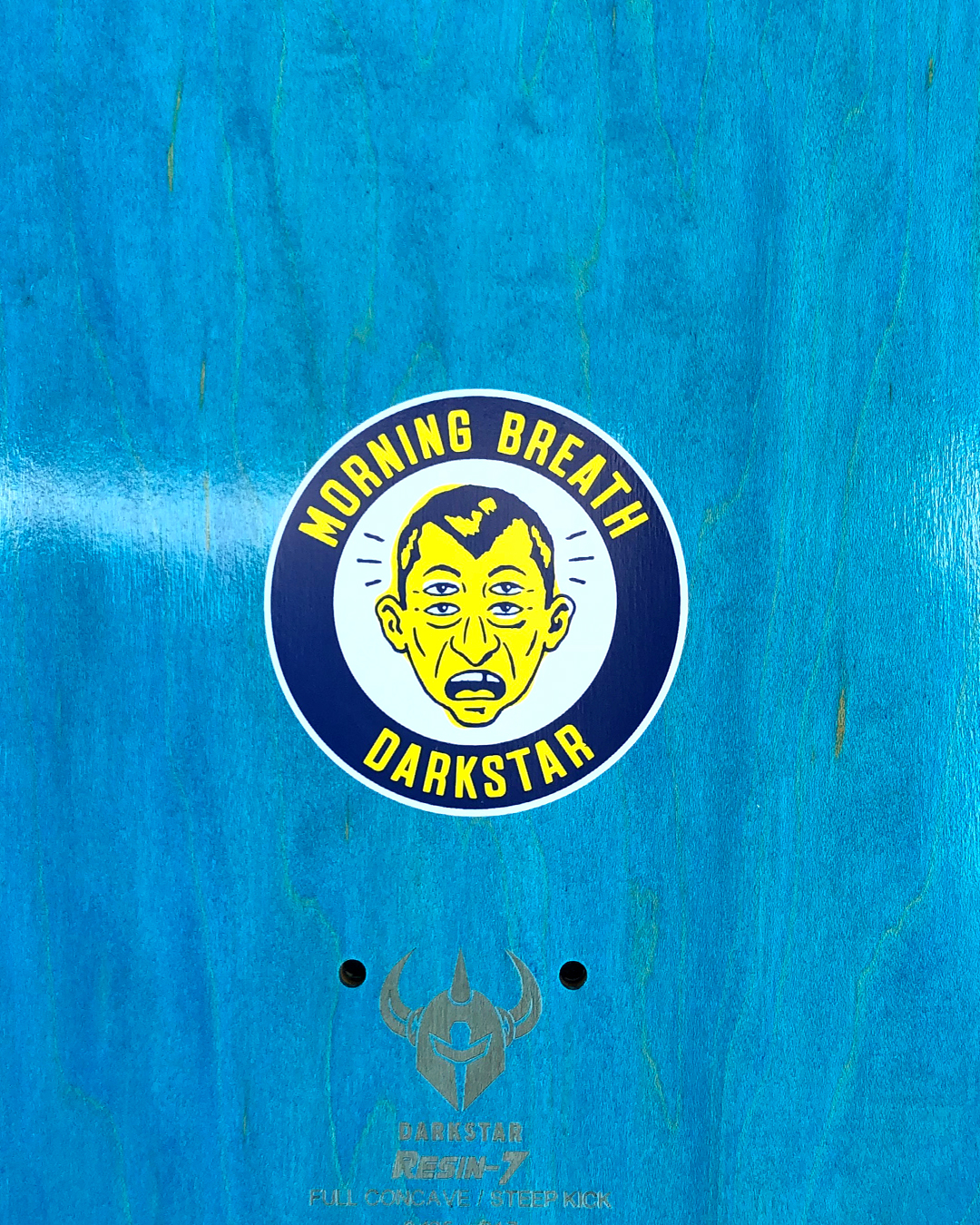 DARKSTAR SKATEBOARDS MORNING BREATH