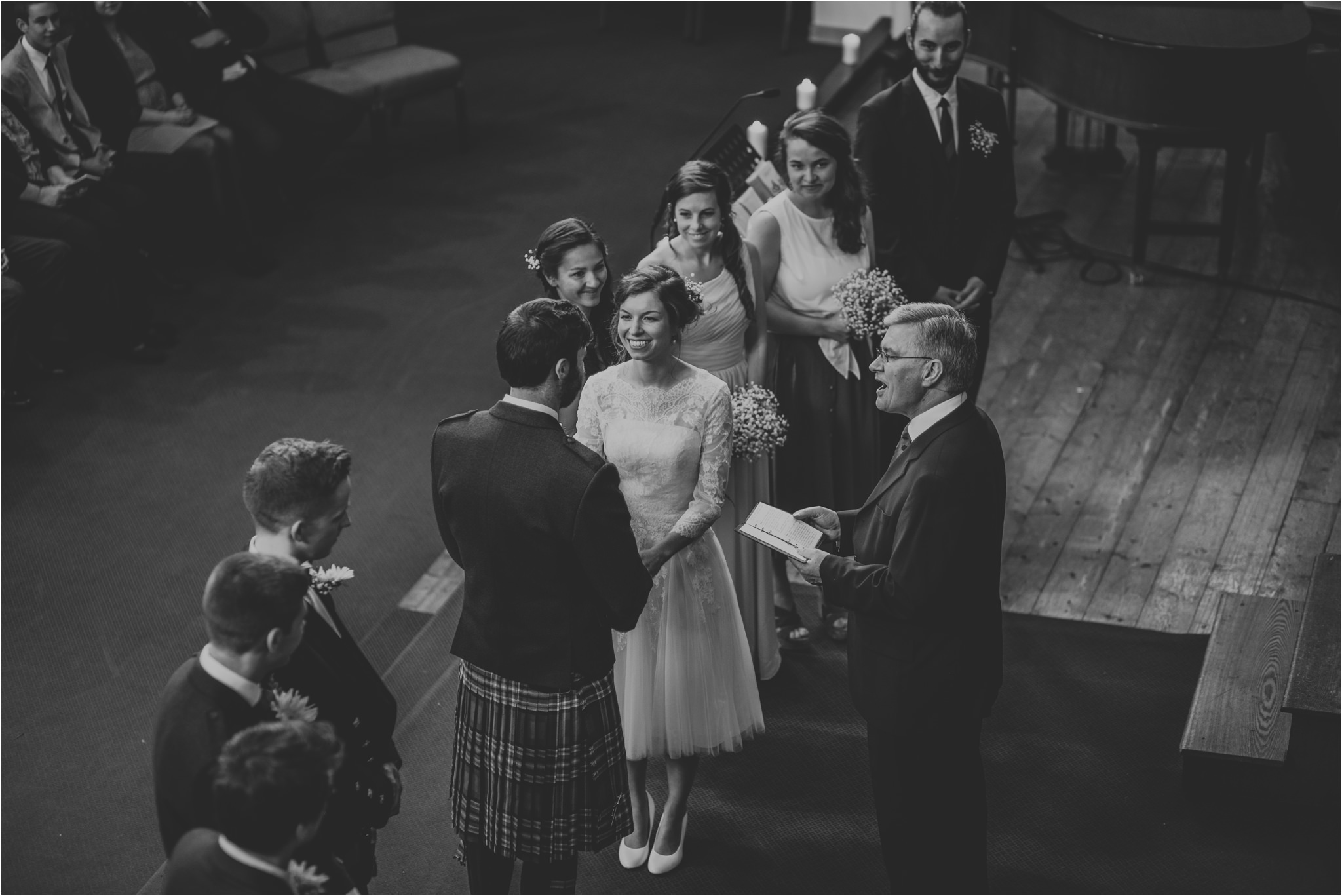 Photography 78 - Glasgow Wedding Photographer - Fraser Thirza - Killearn Village Hall - Three Sisters Bake Wedding_0093.jpg