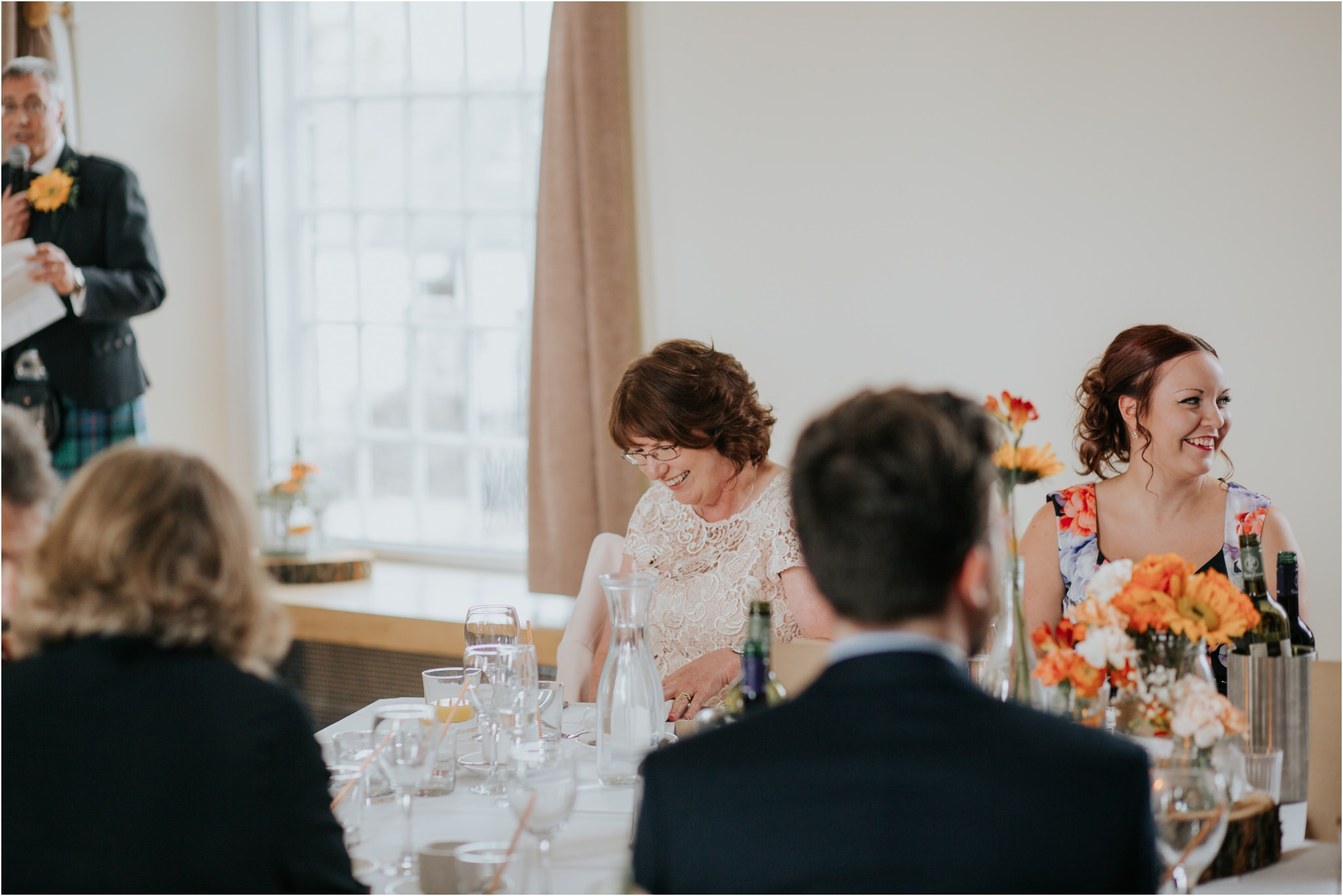 Photography 78 - Glasgow Wedding Photographer - Fraser Thirza - Killearn Village Hall - Three Sisters Bake Wedding_0123.jpg