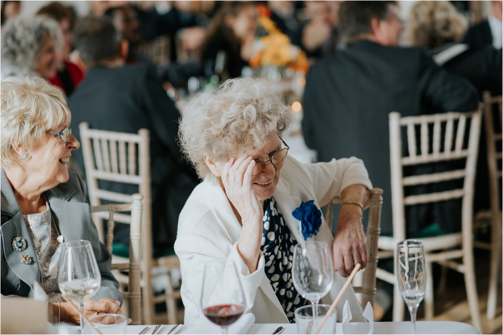 Photography 78 - Glasgow Wedding Photographer - Fraser Thirza - Killearn Village Hall - Three Sisters Bake Wedding_0130.jpg