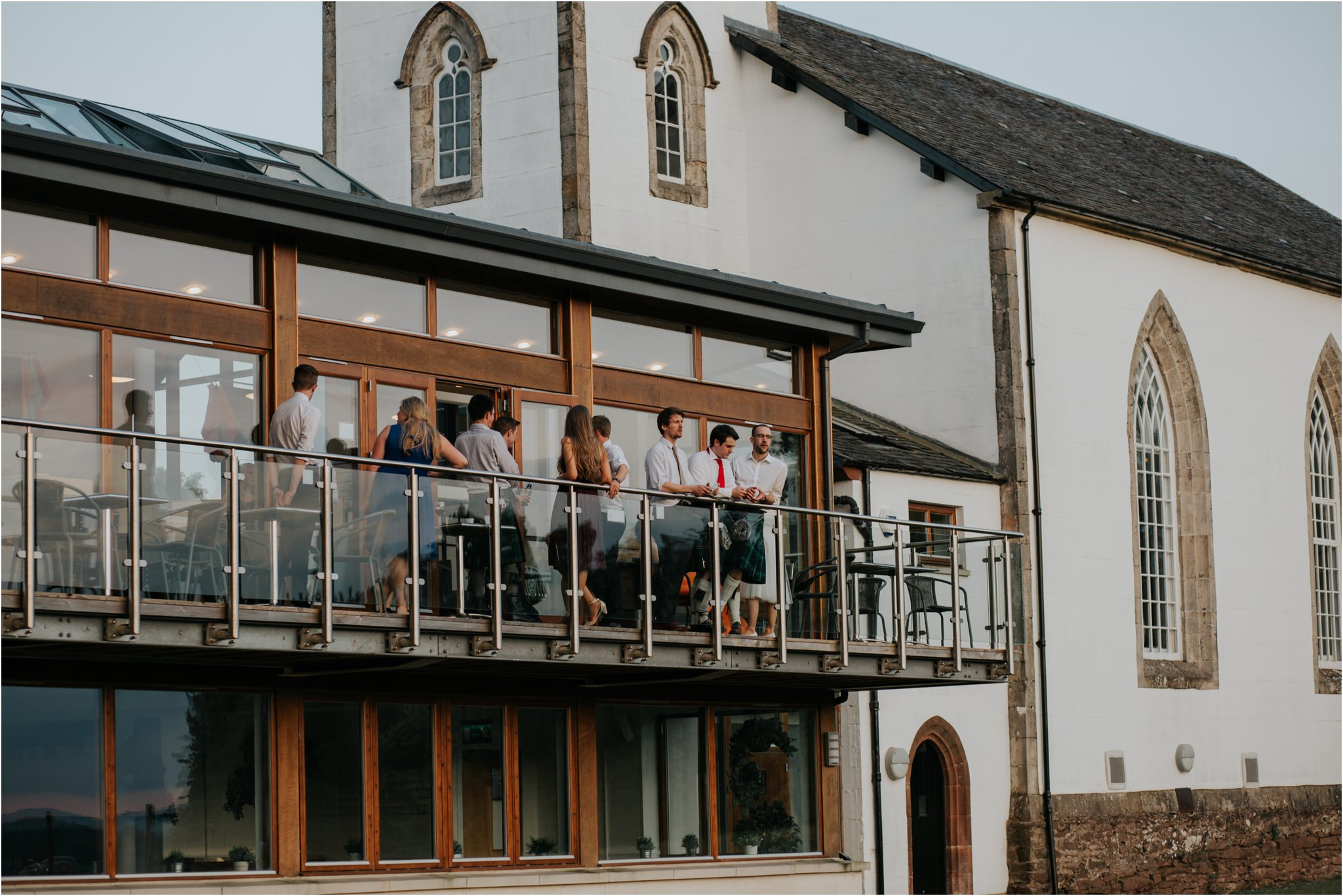 Photography 78 - Glasgow Wedding Photographer - Fraser Thirza - Killearn Village Hall - Three Sisters Bake Wedding_0166.jpg