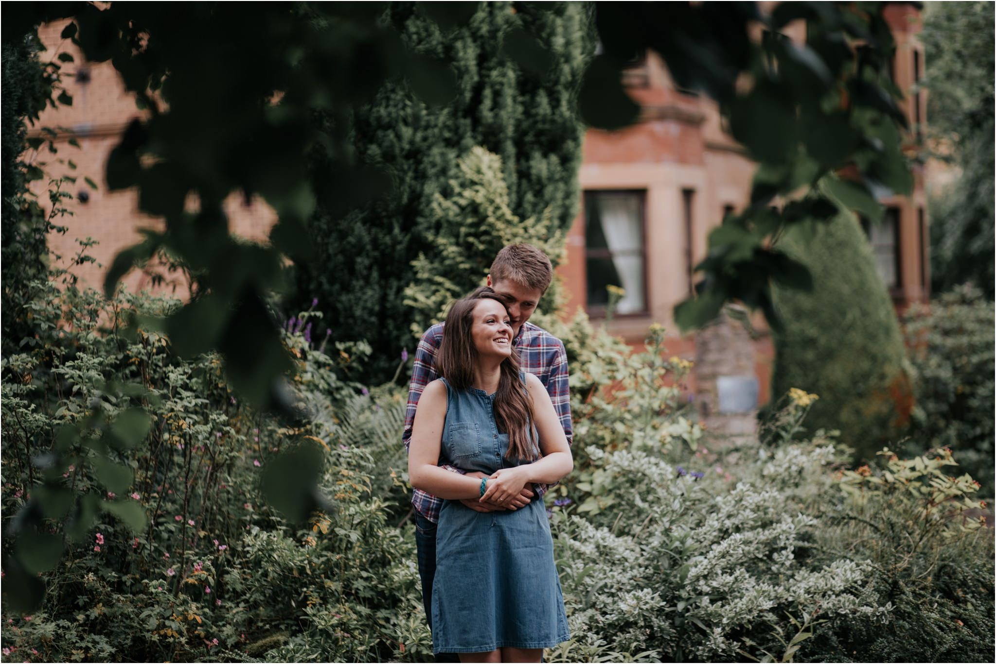 Photography 78 - Glasgow Wedding Photographer - Corrie Jonathan Glasgow West End_0001.jpg