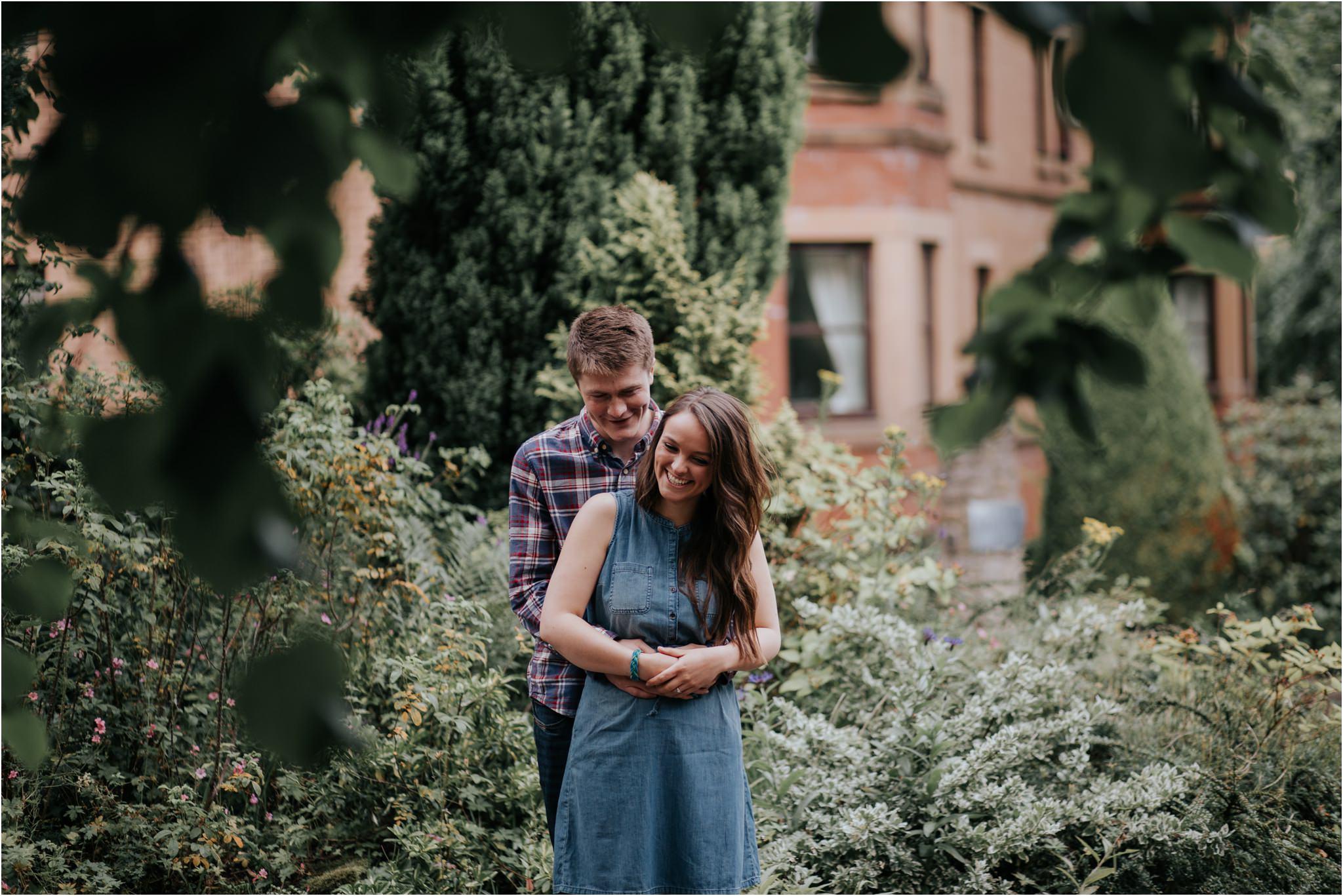 Photography 78 - Glasgow Wedding Photographer - Corrie Jonathan Glasgow West End_0003.jpg