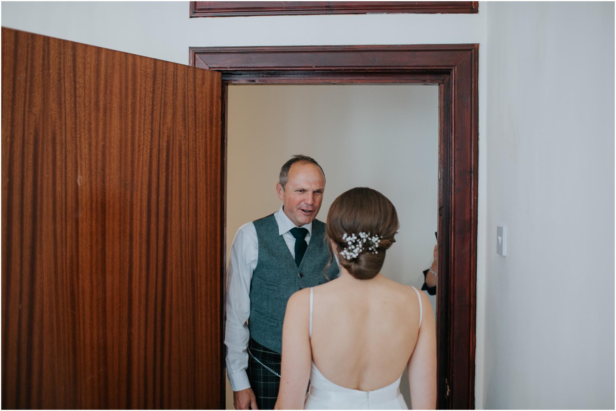 Photography 78 - Glasgow Wedding Photographer - Jordan & Abi - The Waterside Hotel, West Kilbride_0027a.jpg