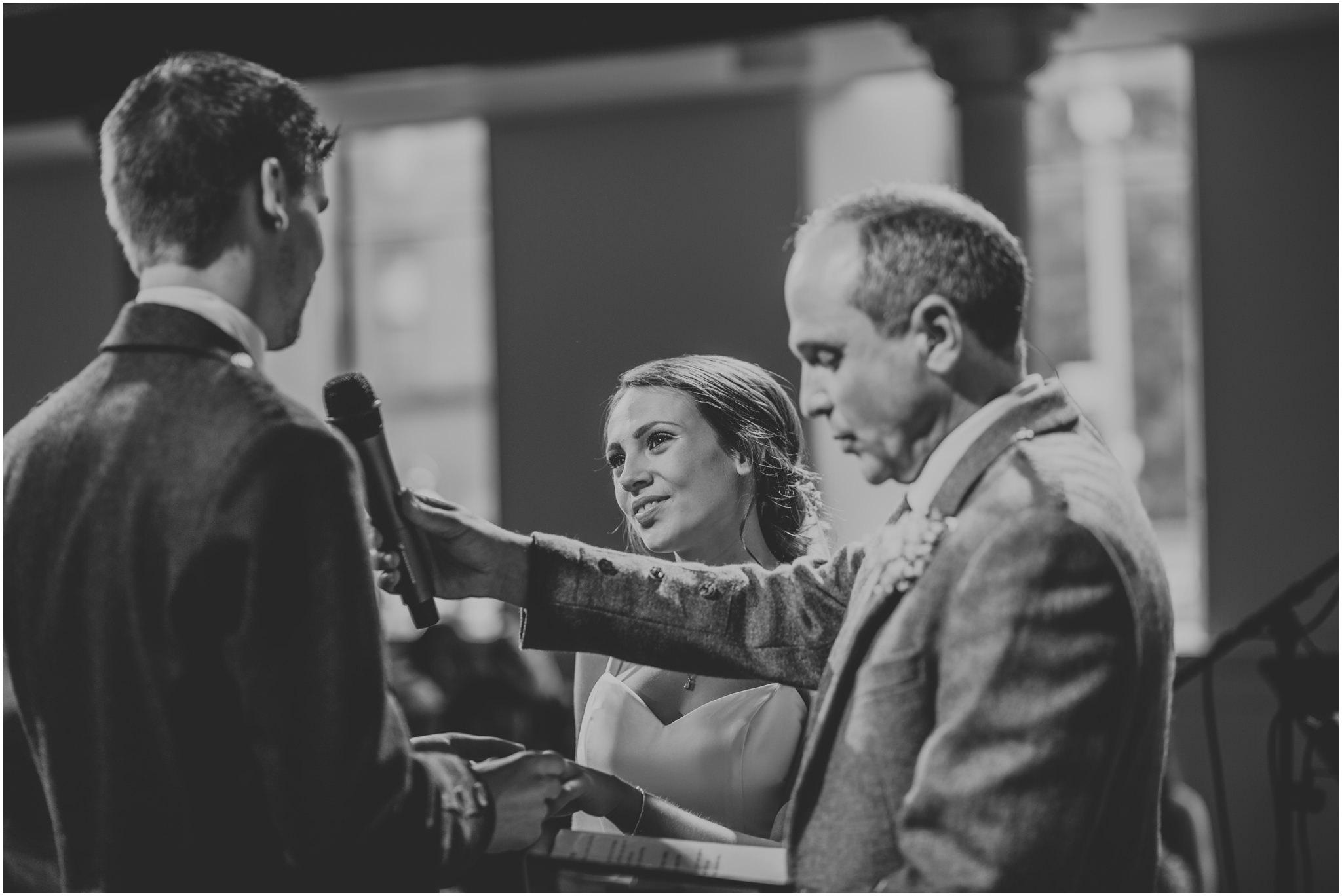 Photography 78 - Glasgow Wedding Photographer - Jordan & Abi - The Waterside Hotel, West Kilbride_0057.jpg