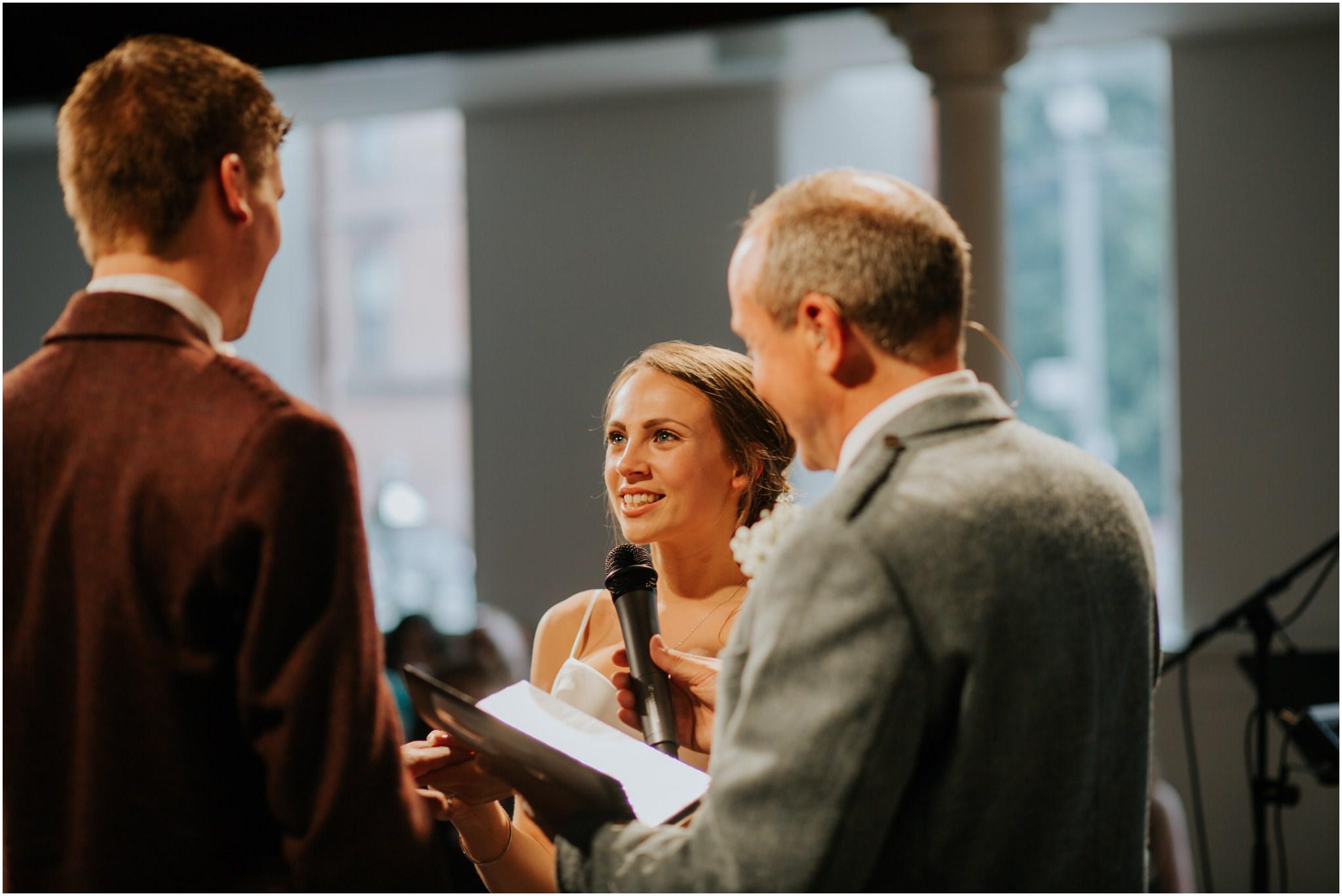 Photography 78 - Glasgow Wedding Photographer - Jordan & Abi - The Waterside Hotel, West Kilbride_0060.jpg