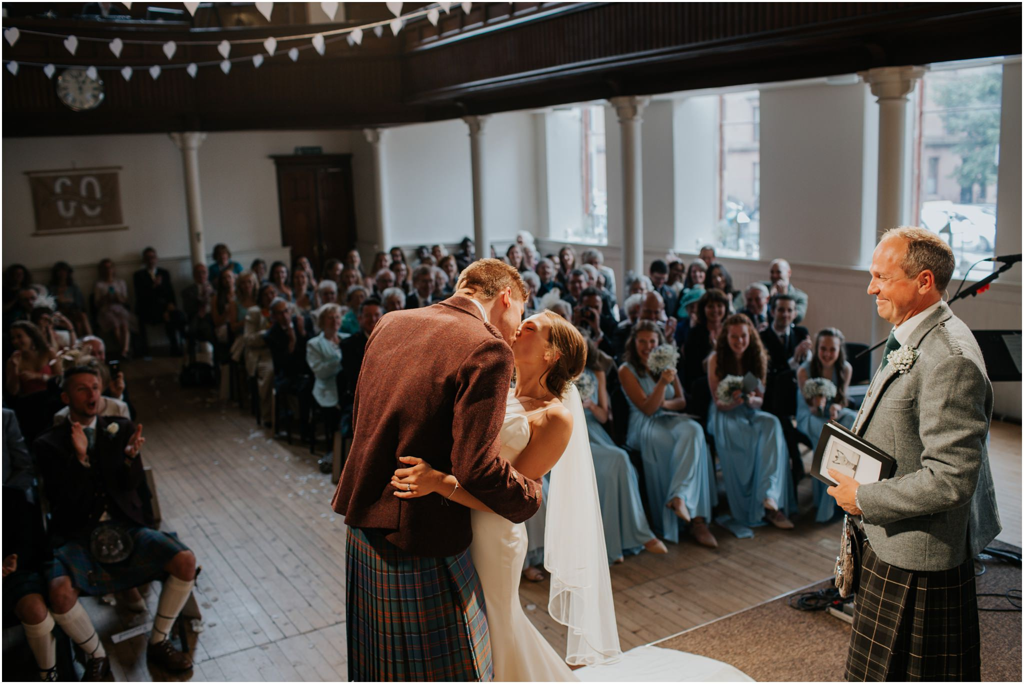 Photography 78 - Glasgow Wedding Photographer - Jordan & Abi - The Waterside Hotel, West Kilbride_0063.jpg