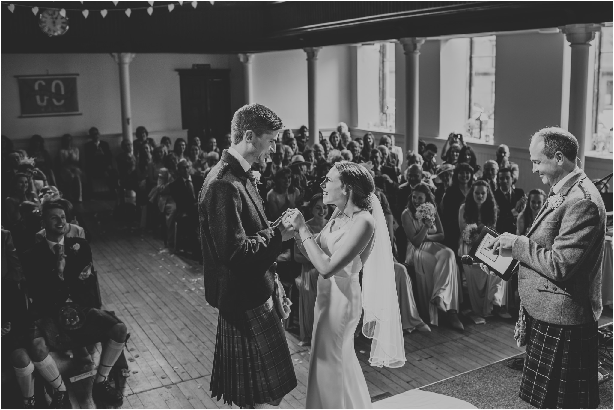 Photography 78 - Glasgow Wedding Photographer - Jordan & Abi - The Waterside Hotel, West Kilbride_0064.jpg