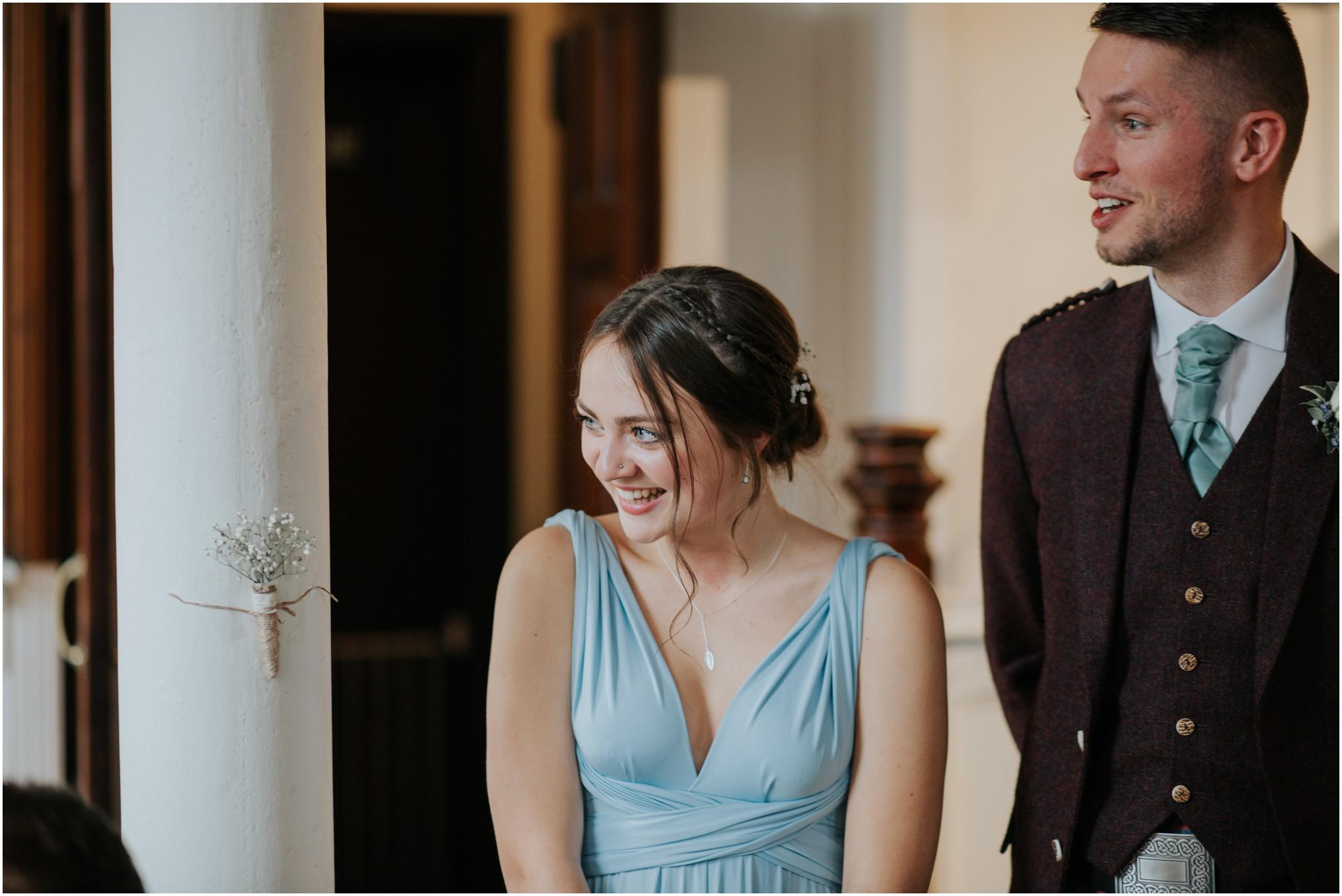 Photography 78 - Glasgow Wedding Photographer - Jordan & Abi - The Waterside Hotel, West Kilbride_0066.jpg