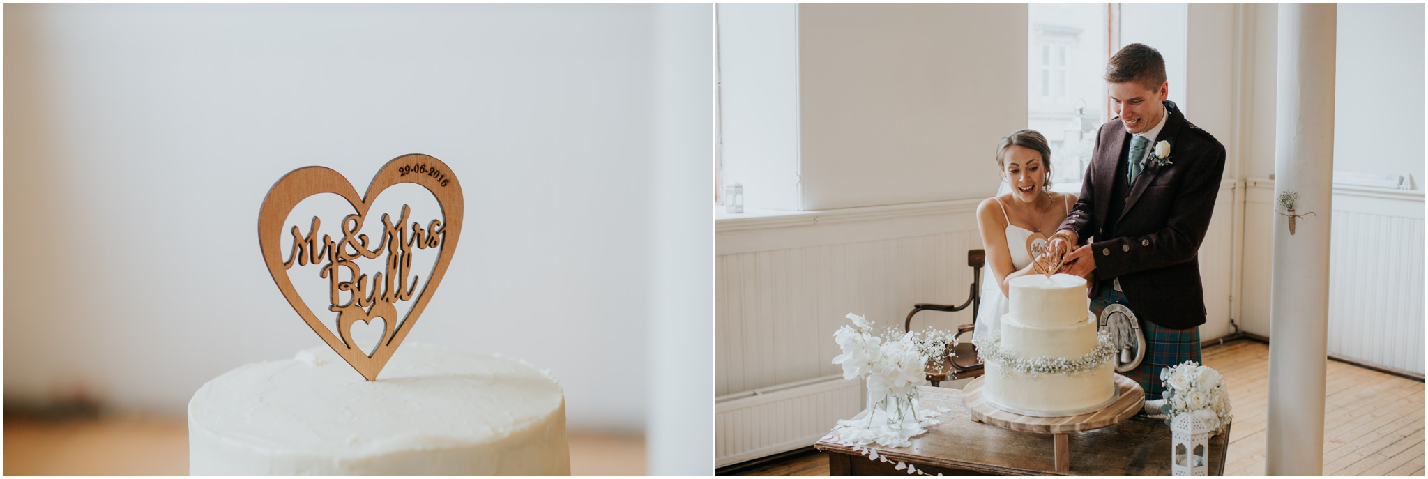 Photography 78 - Glasgow Wedding Photographer - Jordan & Abi - The Waterside Hotel, West Kilbride_0077.jpg