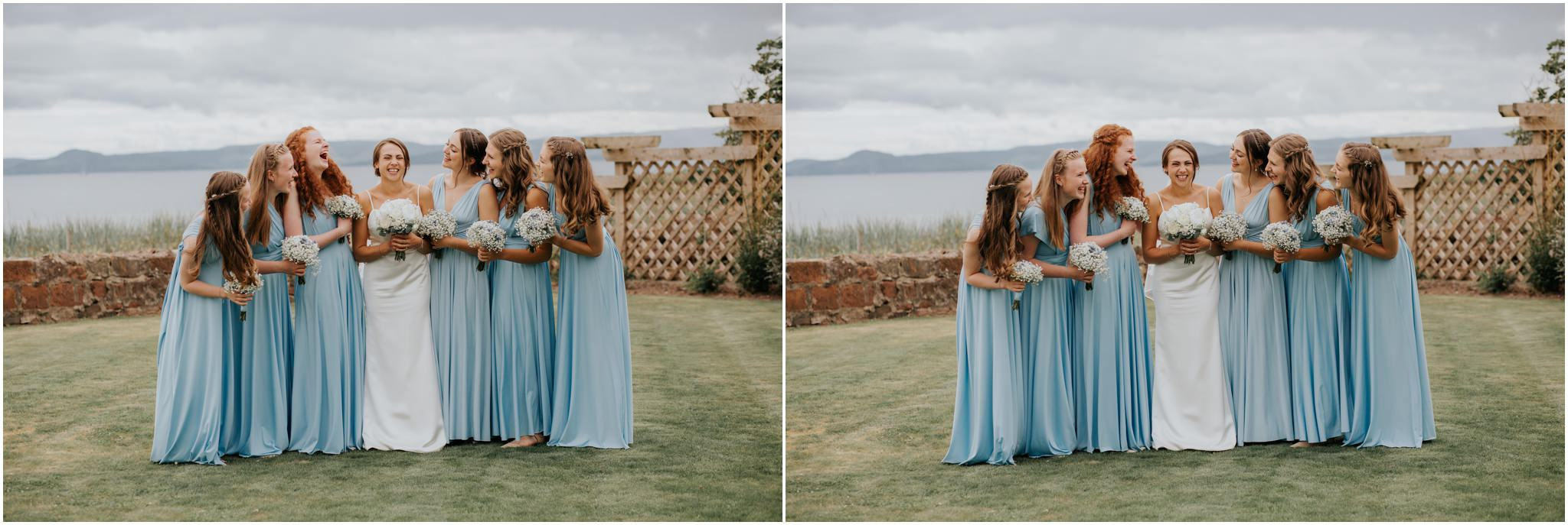 Photography 78 - Glasgow Wedding Photographer - Jordan & Abi - The Waterside Hotel, West Kilbride_0094.jpg