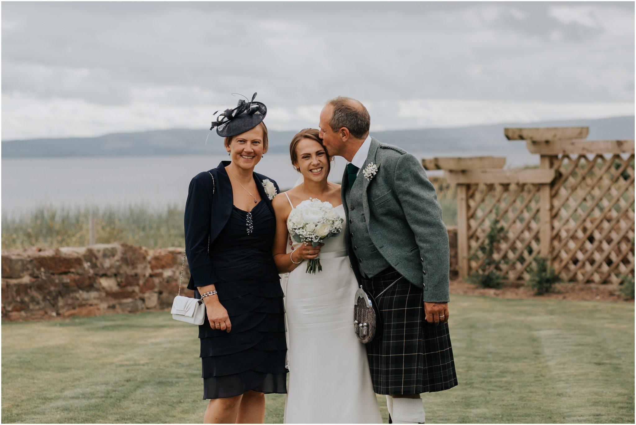 Photography 78 - Glasgow Wedding Photographer - Jordan & Abi - The Waterside Hotel, West Kilbride_0096.jpg
