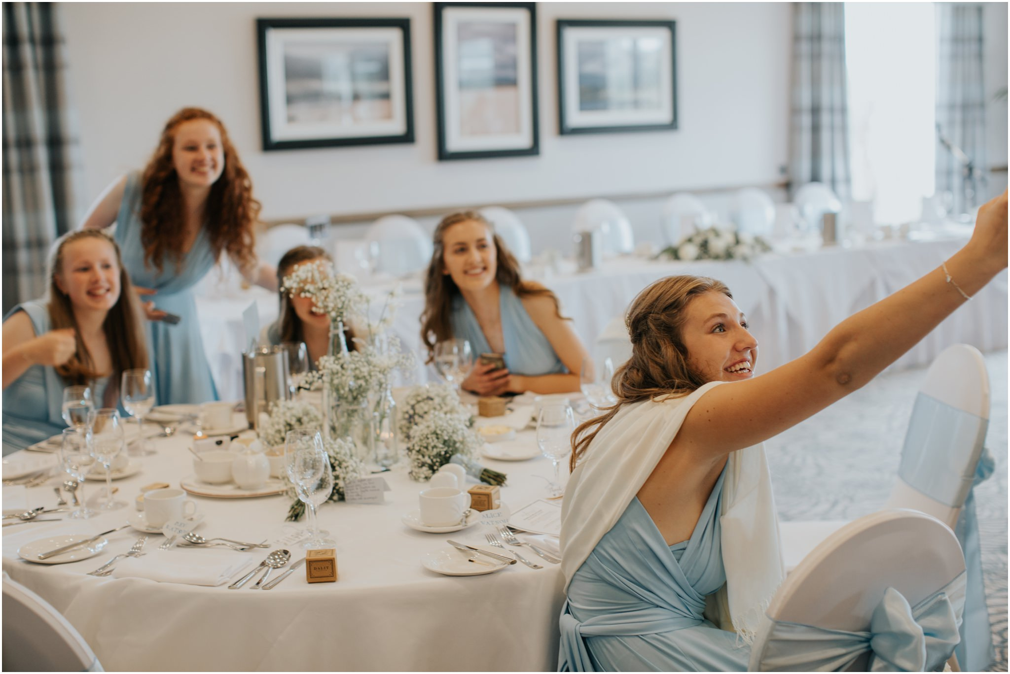 Photography 78 - Glasgow Wedding Photographer - Jordan & Abi - The Waterside Hotel, West Kilbride_0100.jpg