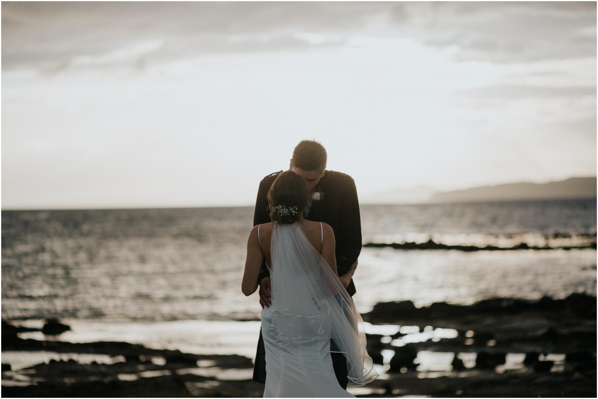 Photography 78 - Glasgow Wedding Photographer - Jordan & Abi - The Waterside Hotel, West Kilbride_0135a.jpg