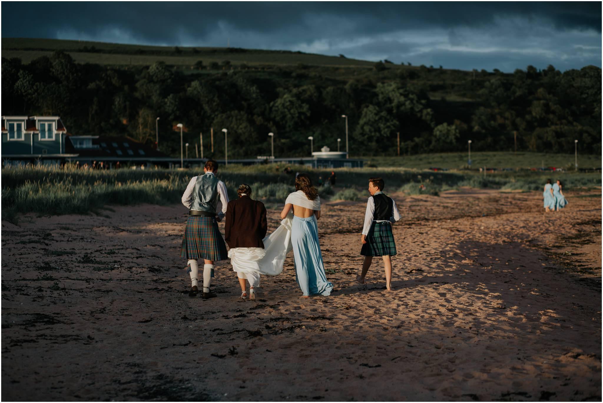 Photography 78 - Glasgow Wedding Photographer - Jordan & Abi - The Waterside Hotel, West Kilbride_0143.jpg