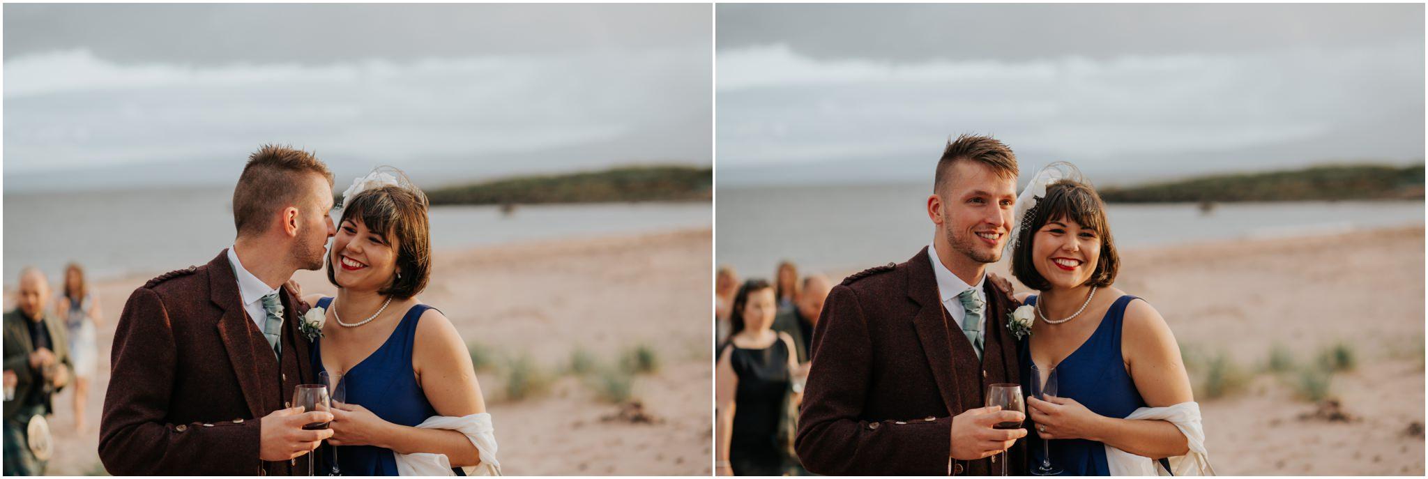 Photography 78 - Glasgow Wedding Photographer - Jordan & Abi - The Waterside Hotel, West Kilbride_0145.jpg