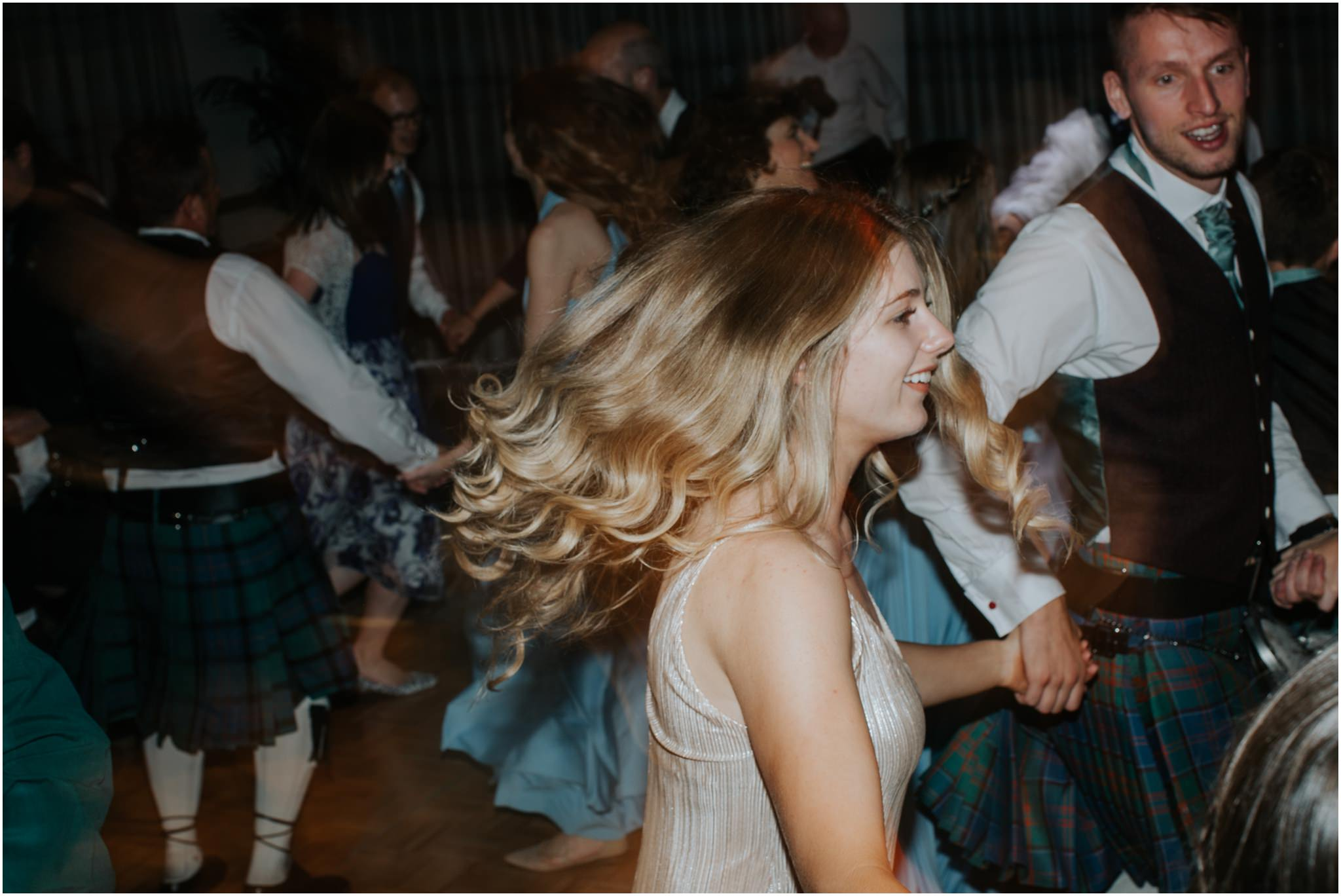 Photography 78 - Glasgow Wedding Photographer - Jordan & Abi - The Waterside Hotel, West Kilbride_0154.jpg