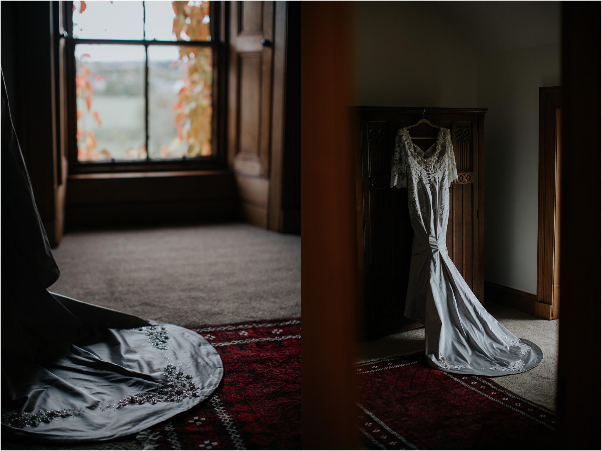 Photography 78 - Glasgow Wedding Photographer - Pete & Eilidh - Dalduff Farm_0005.jpg