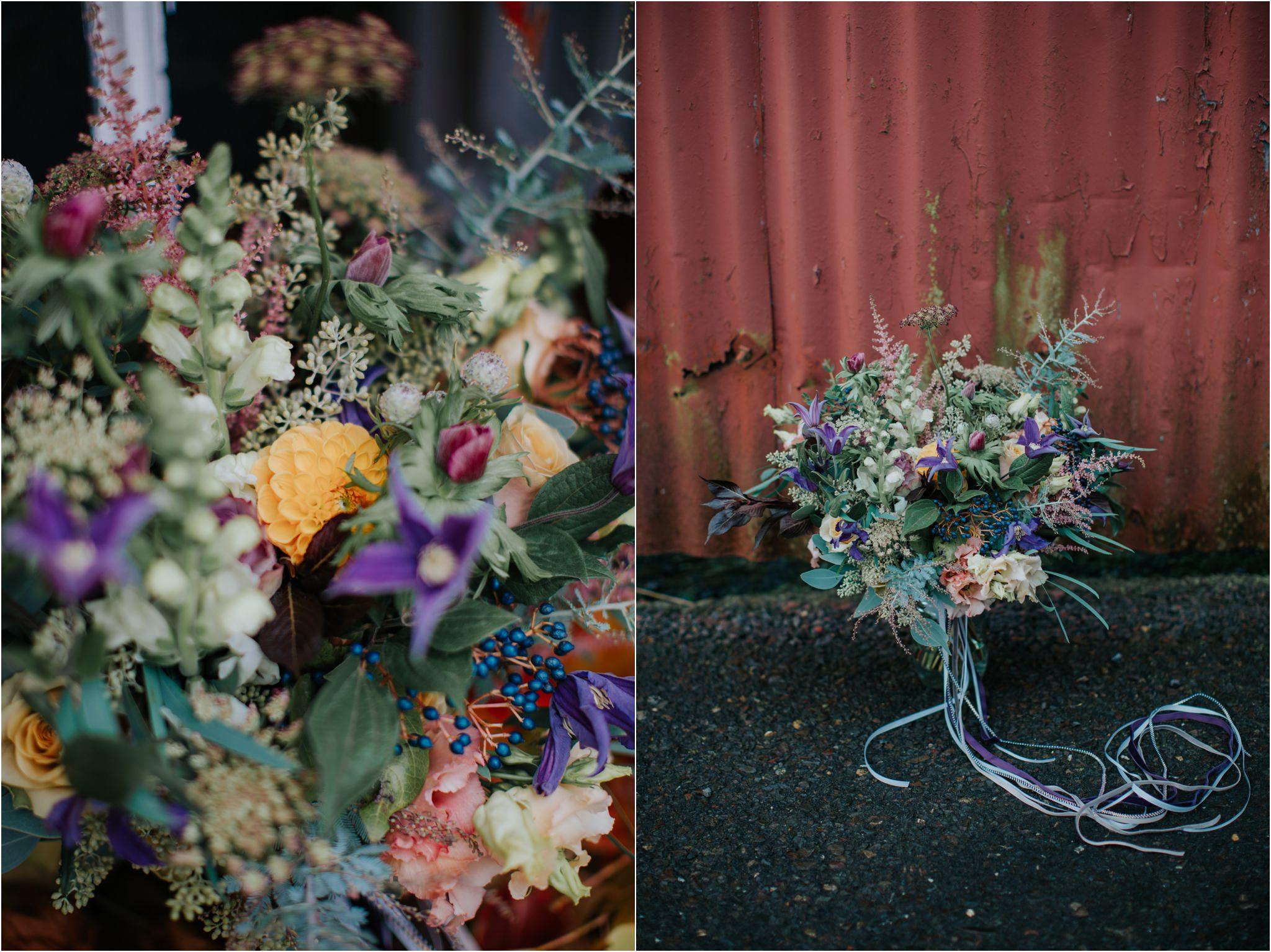 Photography 78 - Glasgow Wedding Photographer - Pete & Eilidh - Dalduff Farm_0010.jpg
