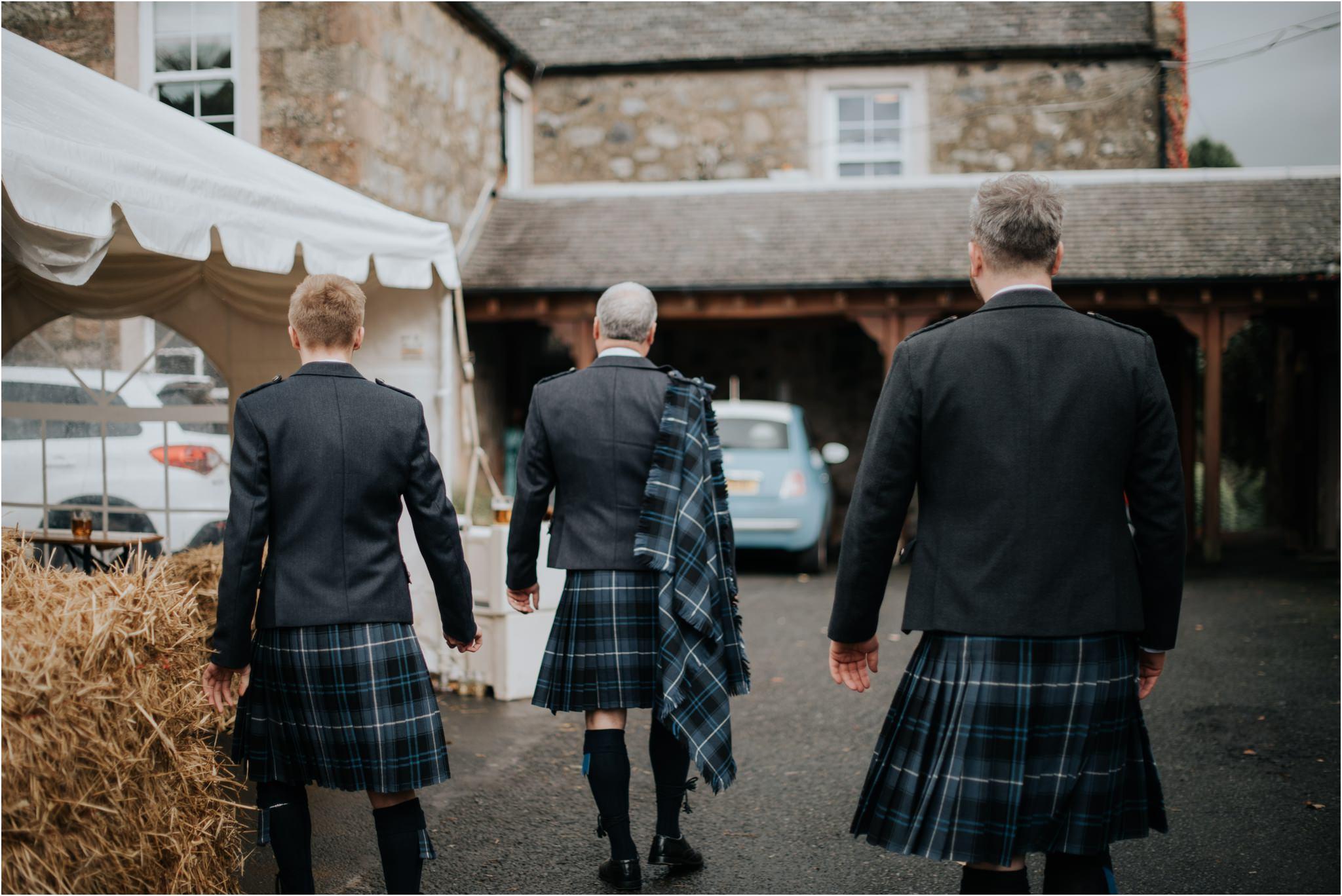 Photography 78 - Glasgow Wedding Photographer - Pete & Eilidh - Dalduff Farm_0012.jpg