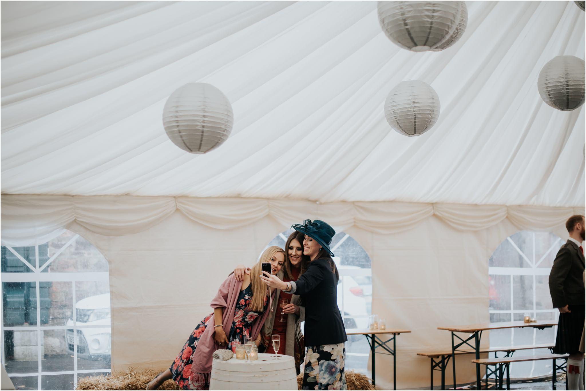 Photography 78 - Glasgow Wedding Photographer - Pete & Eilidh - Dalduff Farm_0014.jpg