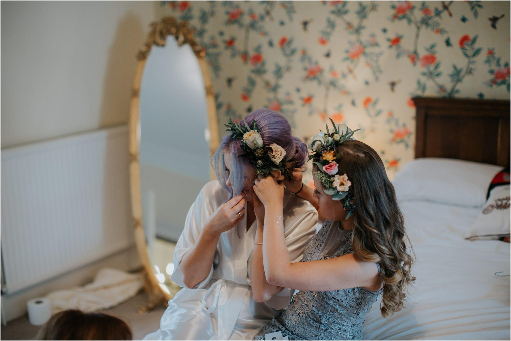 Photography 78 - Glasgow Wedding Photographer - Pete & Eilidh - Dalduff Farm_0021.jpg