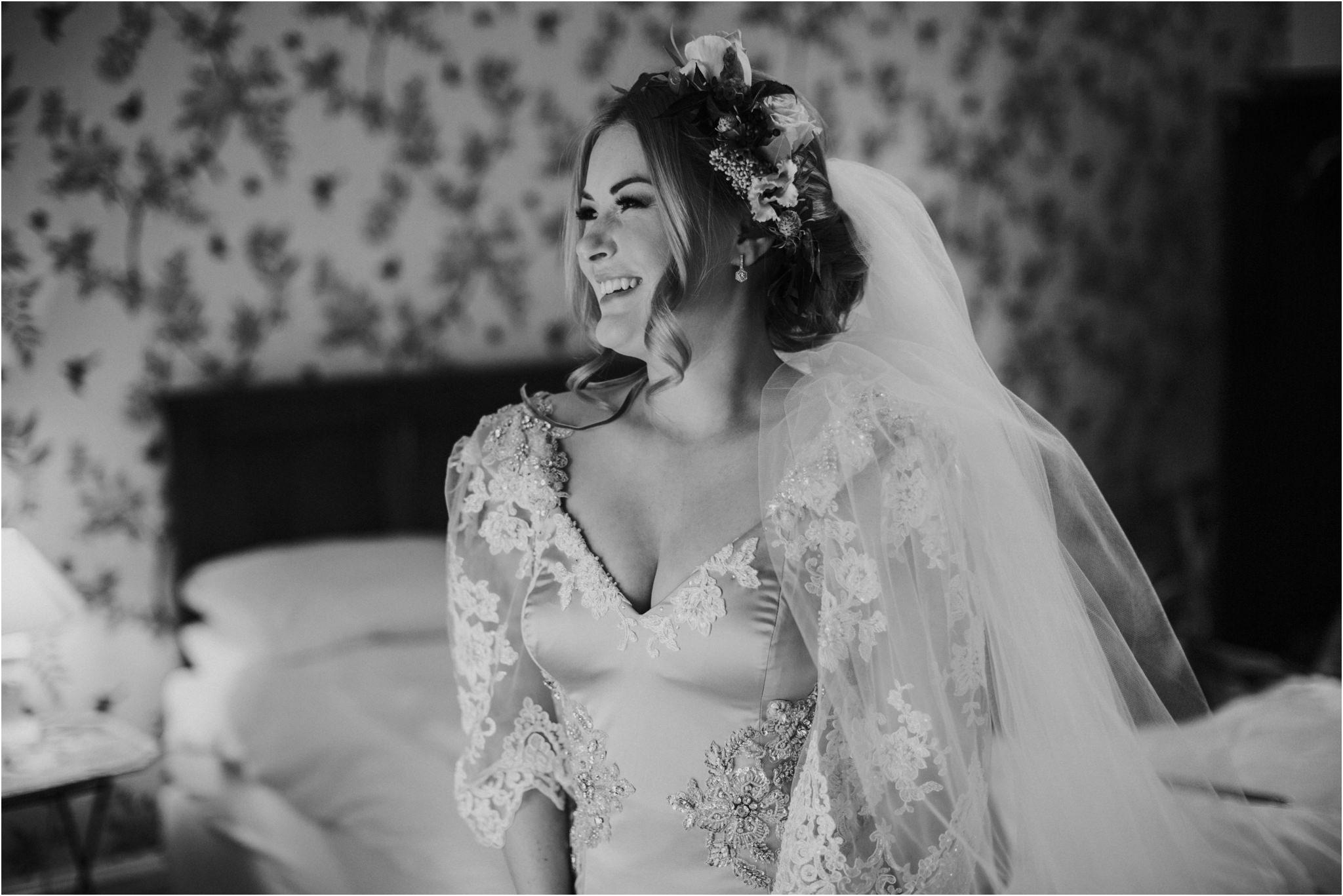 Photography 78 - Glasgow Wedding Photographer - Pete & Eilidh - Dalduff Farm_0028.jpg