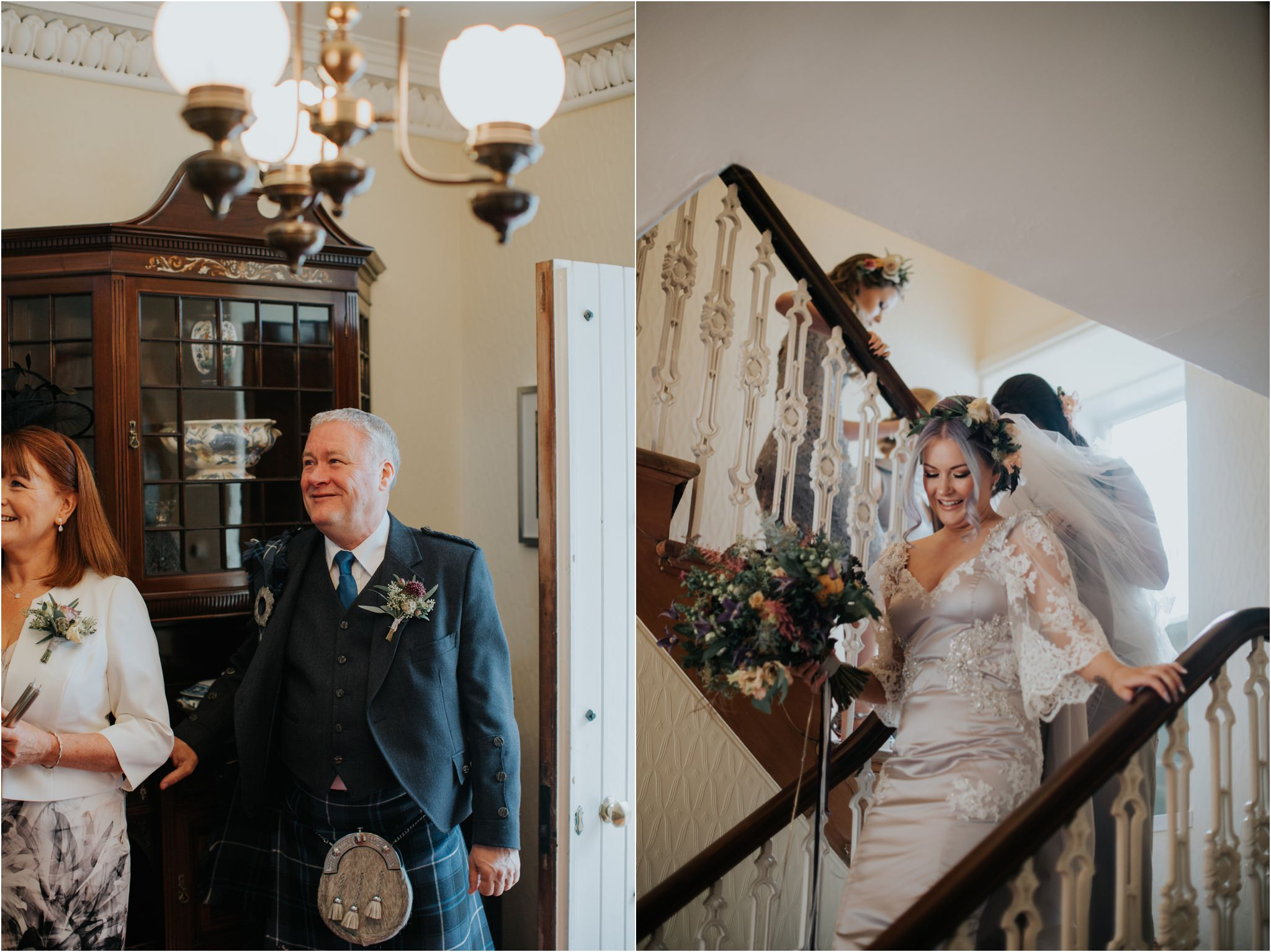 Photography 78 - Glasgow Wedding Photographer - Pete & Eilidh - Dalduff Farm_0030.jpg
