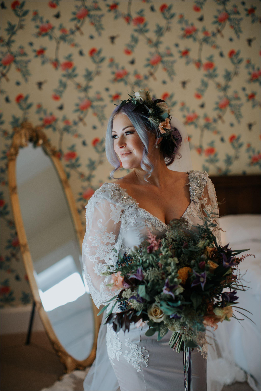 Photography 78 - Glasgow Wedding Photographer - Pete & Eilidh - Dalduff Farm_0029.jpg