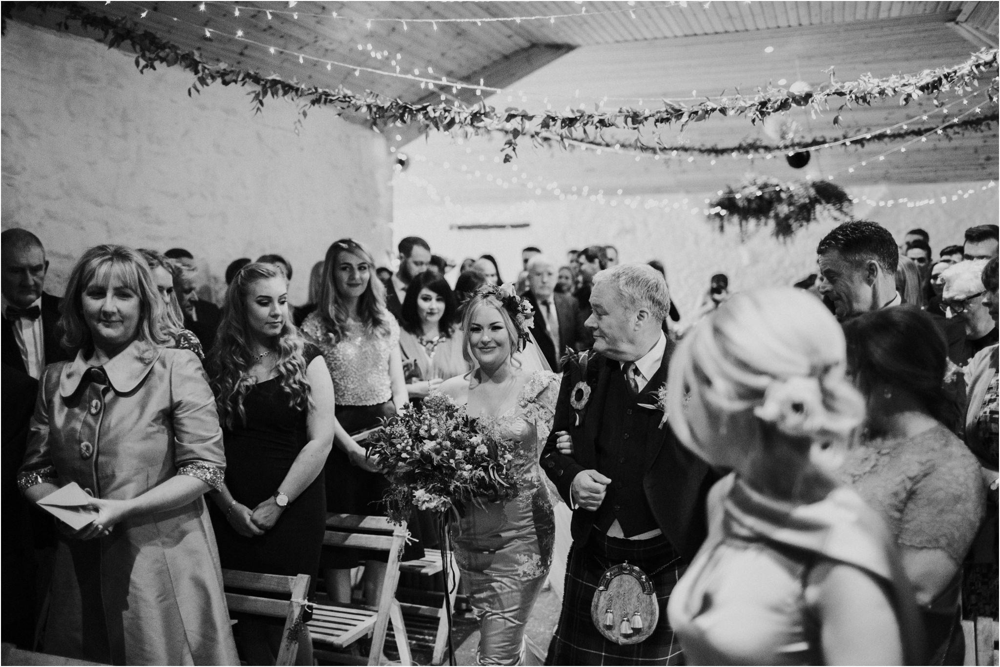Photography 78 - Glasgow Wedding Photographer - Pete & Eilidh - Dalduff Farm_0035.jpg