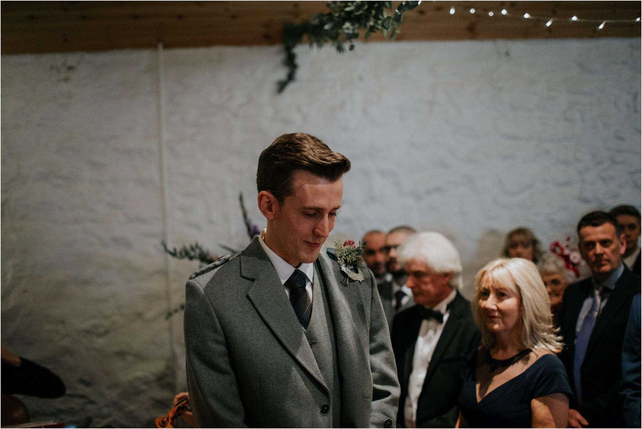 Photography 78 - Glasgow Wedding Photographer - Pete & Eilidh - Dalduff Farm_0034.jpg