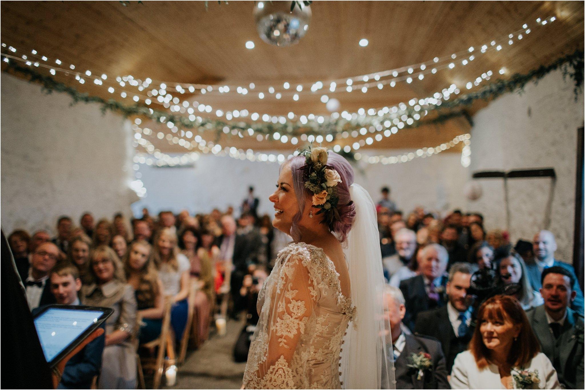 Photography 78 - Glasgow Wedding Photographer - Pete & Eilidh - Dalduff Farm_0041.jpg