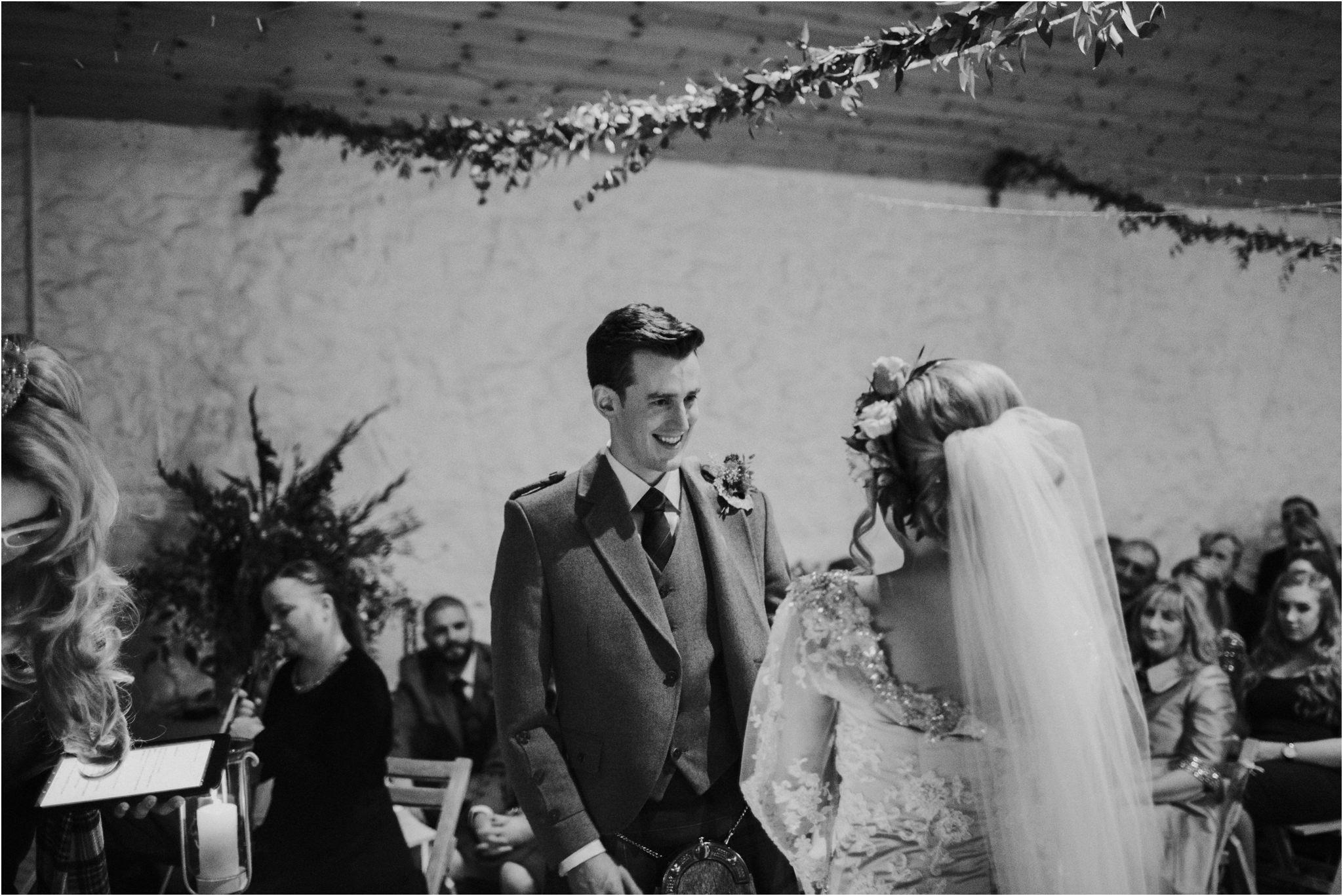 Photography 78 - Glasgow Wedding Photographer - Pete & Eilidh - Dalduff Farm_0042_2.jpg